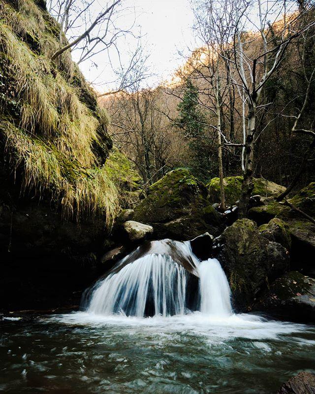 Falling Water II 📷 Max van Rijn @maxvanryn #digitalsarntal . . . . . . . . . . #sarntal #photographers #filmmakers #outdoor #visualartists #lifeinsouthtyrol #visitsouthtyrol #inspiration #waterfall
