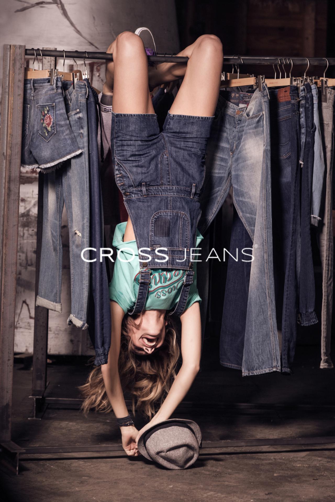 CROSS JEANS SS15