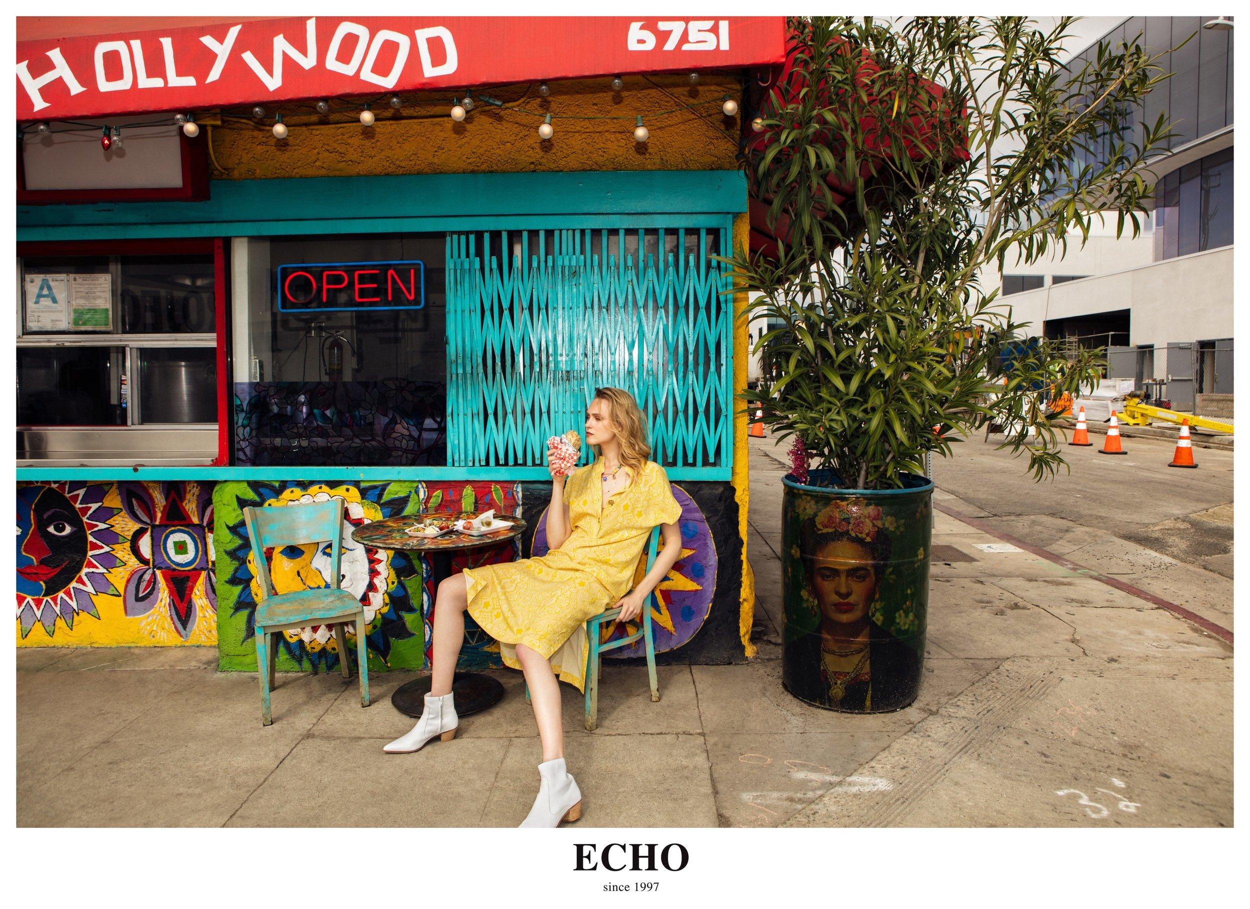 ECHO SS19