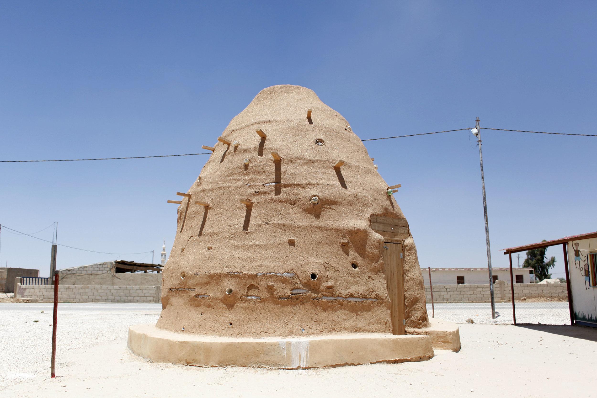 Zaatari Village_dome.jpg