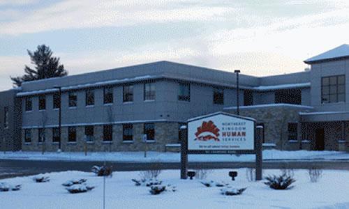 Orleans County - Derby Office Northeast Kingdom Mental Health  181 Crawford Road Derby, VT p:( 802) 334-6744 w: www.nkhs.org