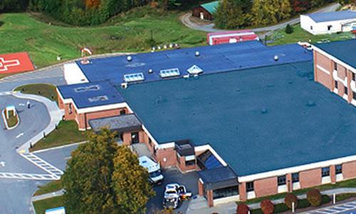 Northeastern Vermont Regional Hospital  PO Box 905, 1315 Hospital Drive St. Johnsbury, Vermont 05819 p: (802) 748-8141 w: www.nvrh.org
