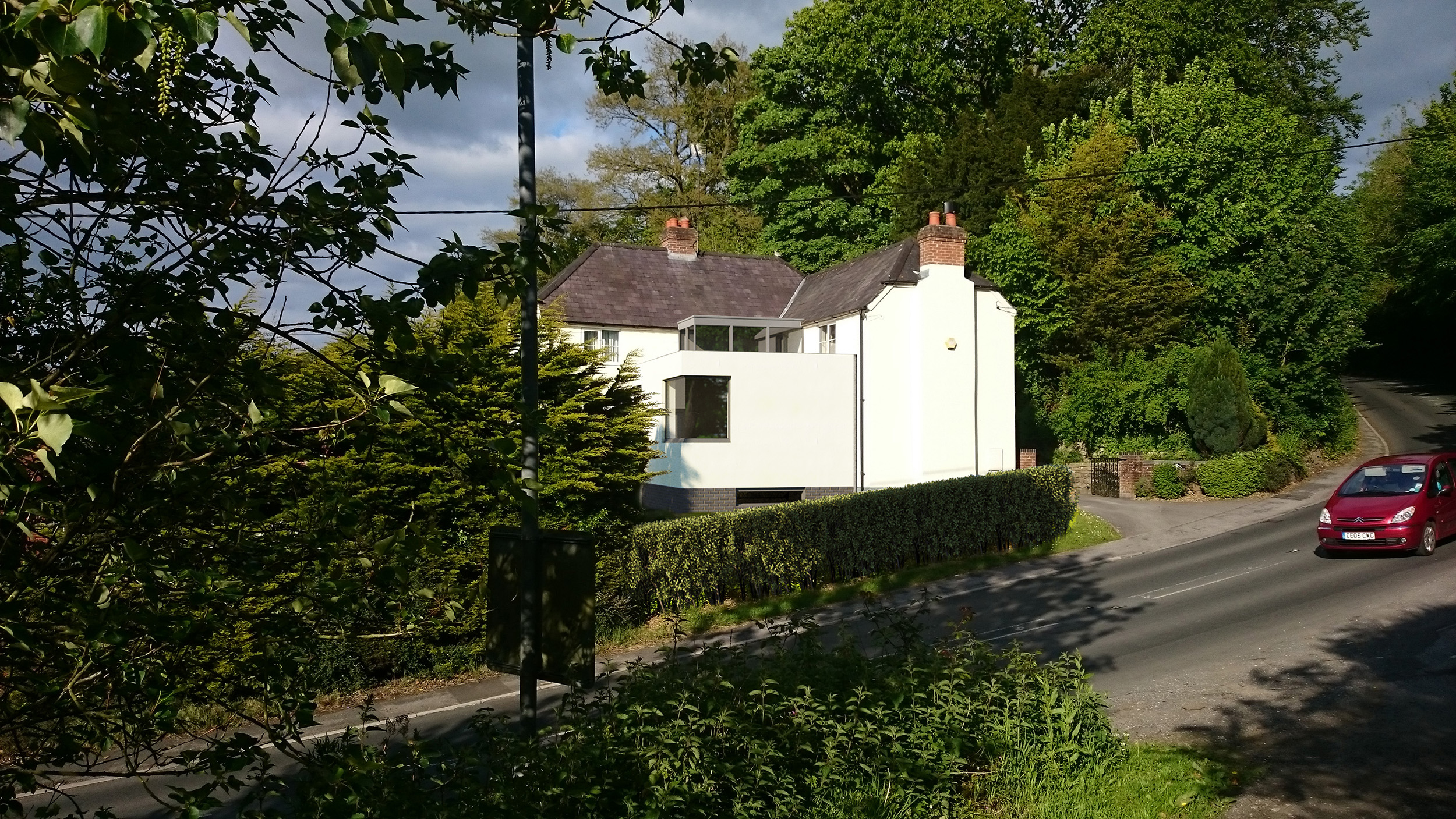 Browfort Cottage