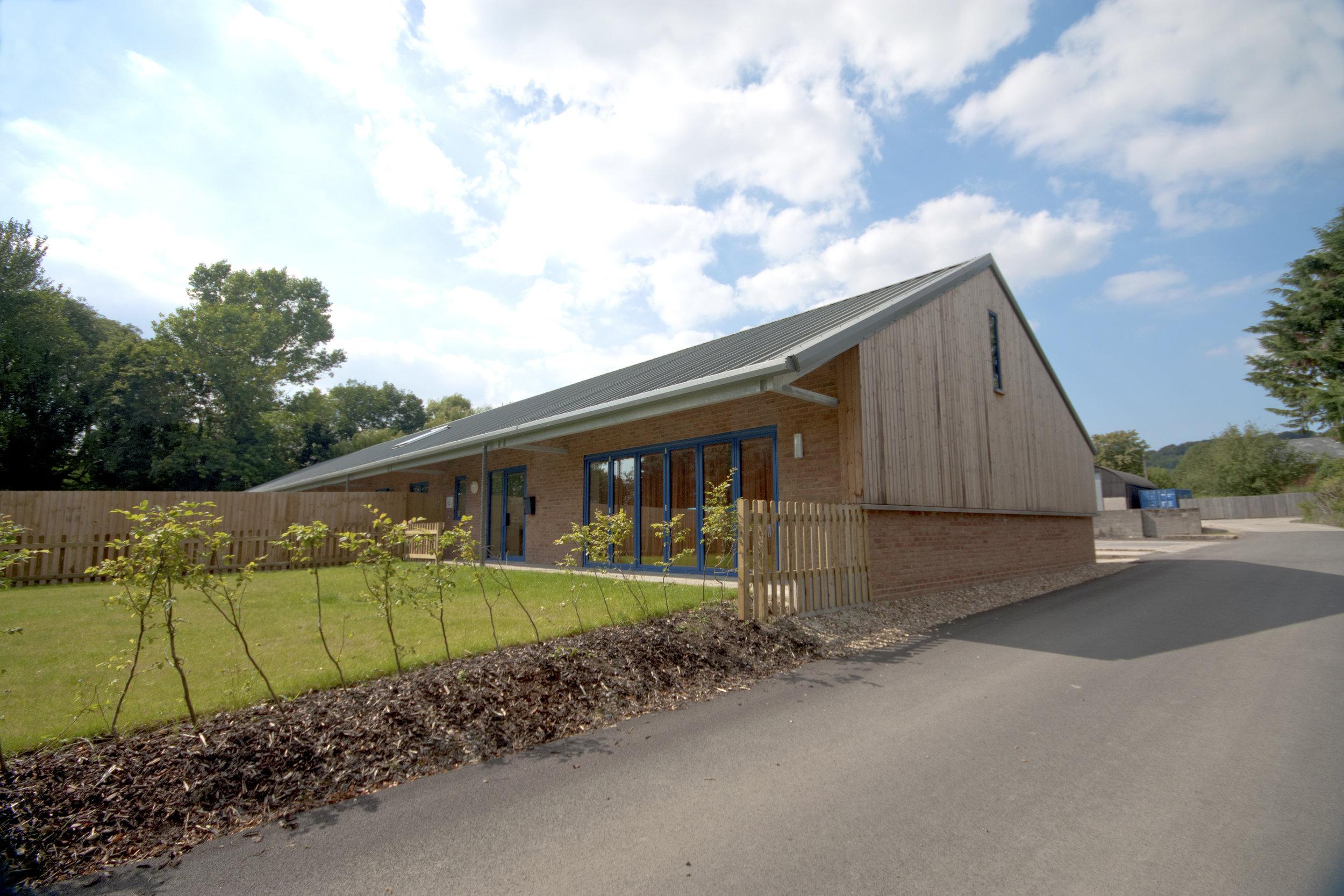 Roundway Nursery School and Yoga Studio
