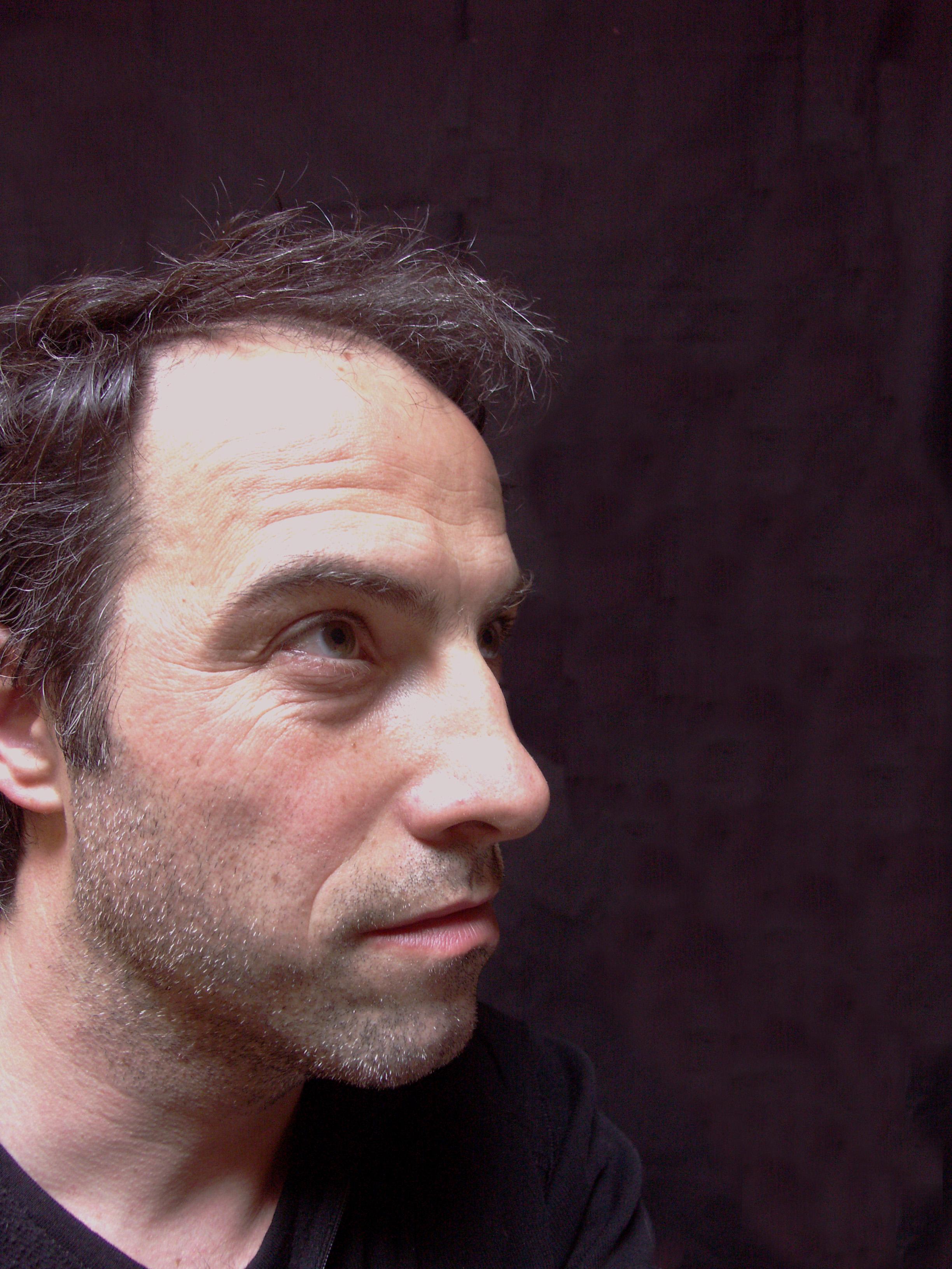 Frédéric Laffont, artiste sculpteur