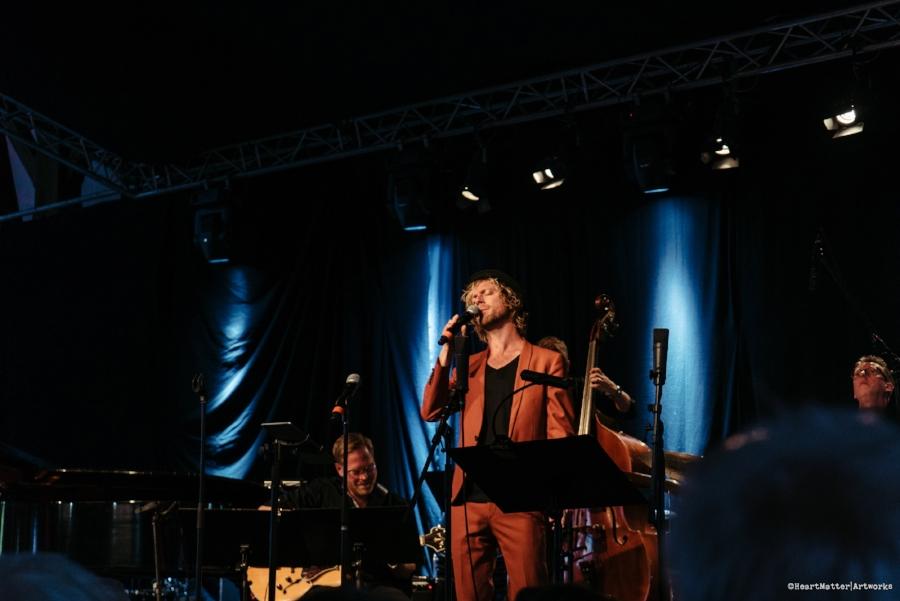Aarhus Jazz Orchestra Ridehuset Swinger Jazz Festival