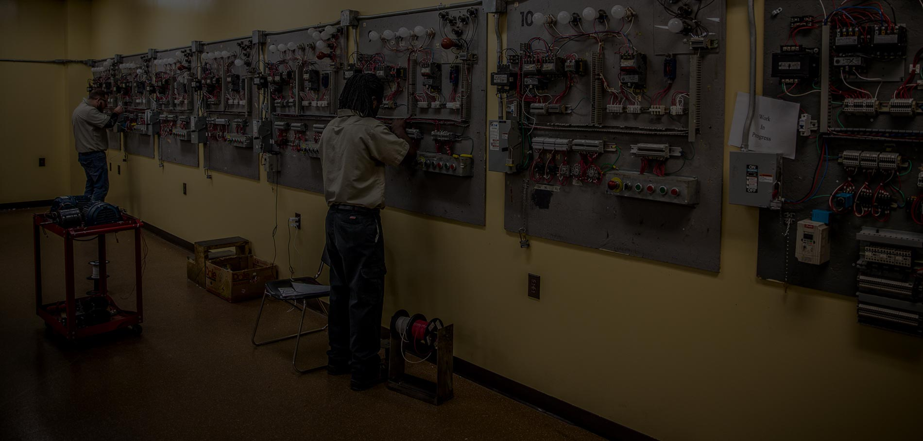Electrical Technology  U2014 New Castle School Of Trades