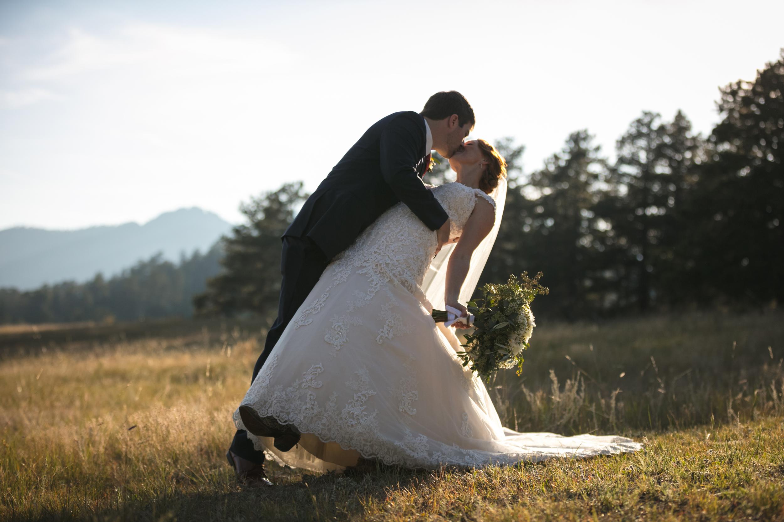 Michelle & Derek Coplen Wedding