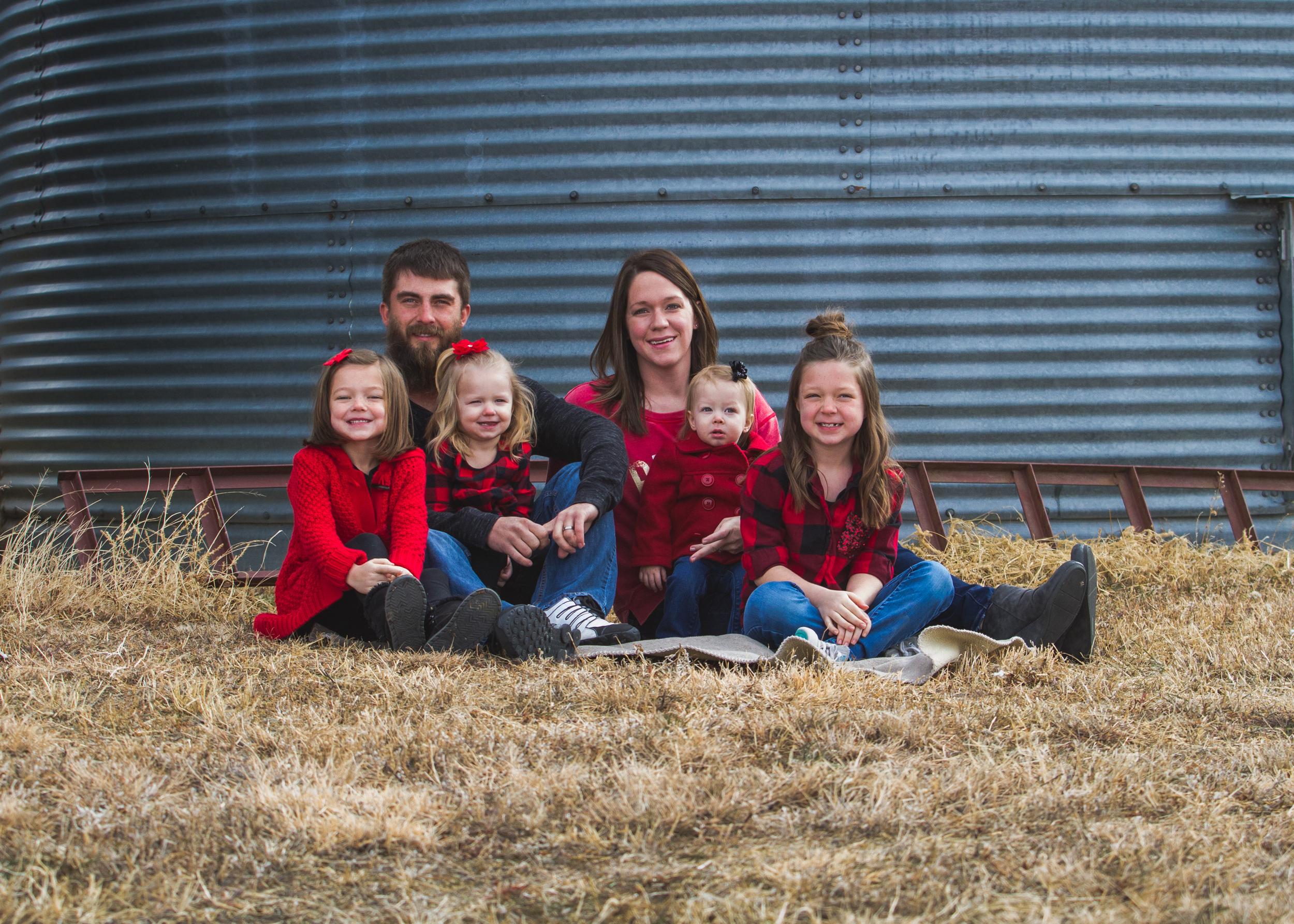 Ritchey Family Shoot