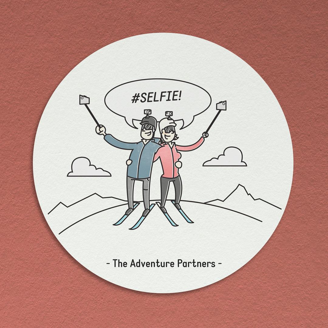 The Adventure Partners