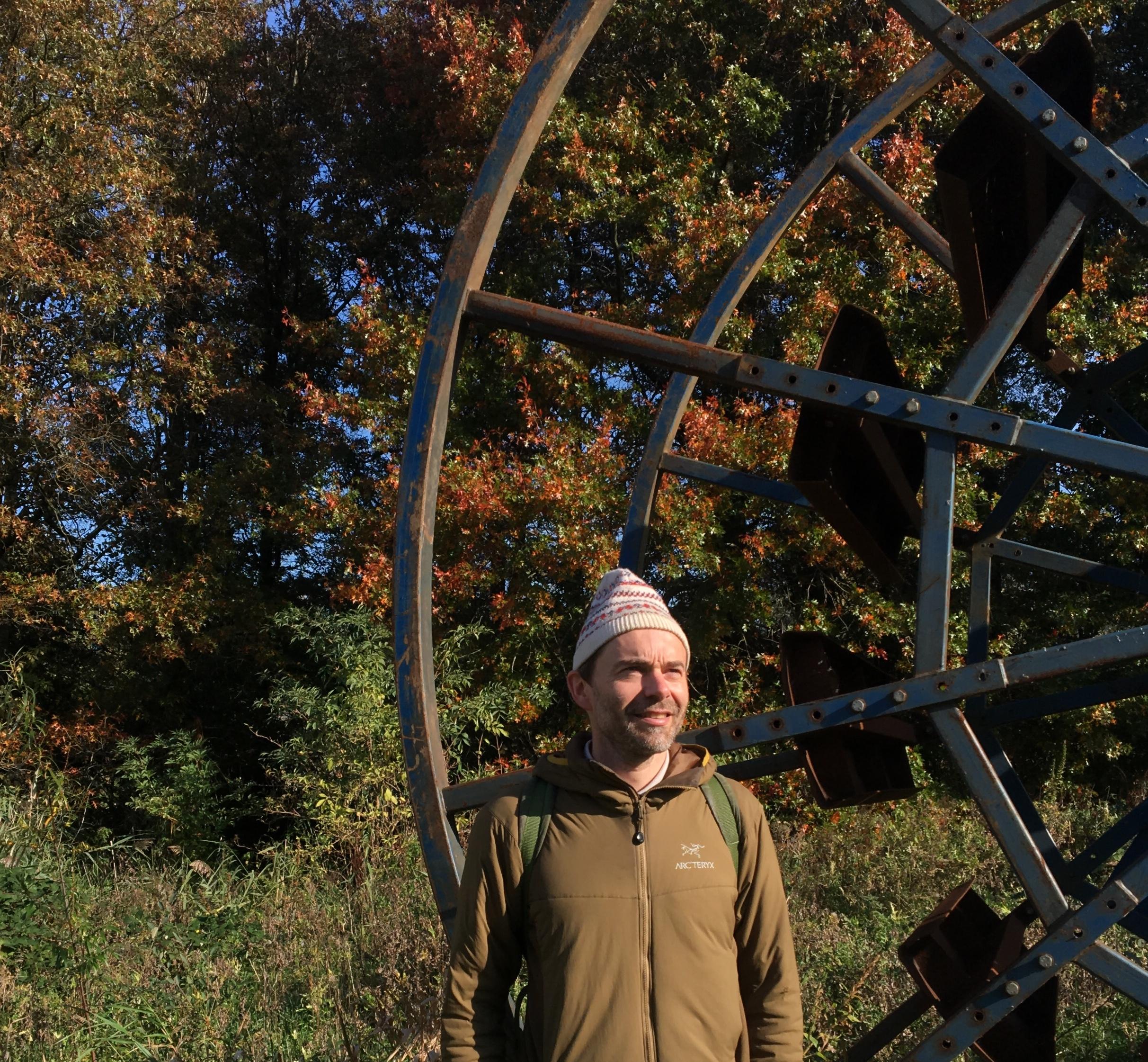 Theun Karelse - Machine Wilderness