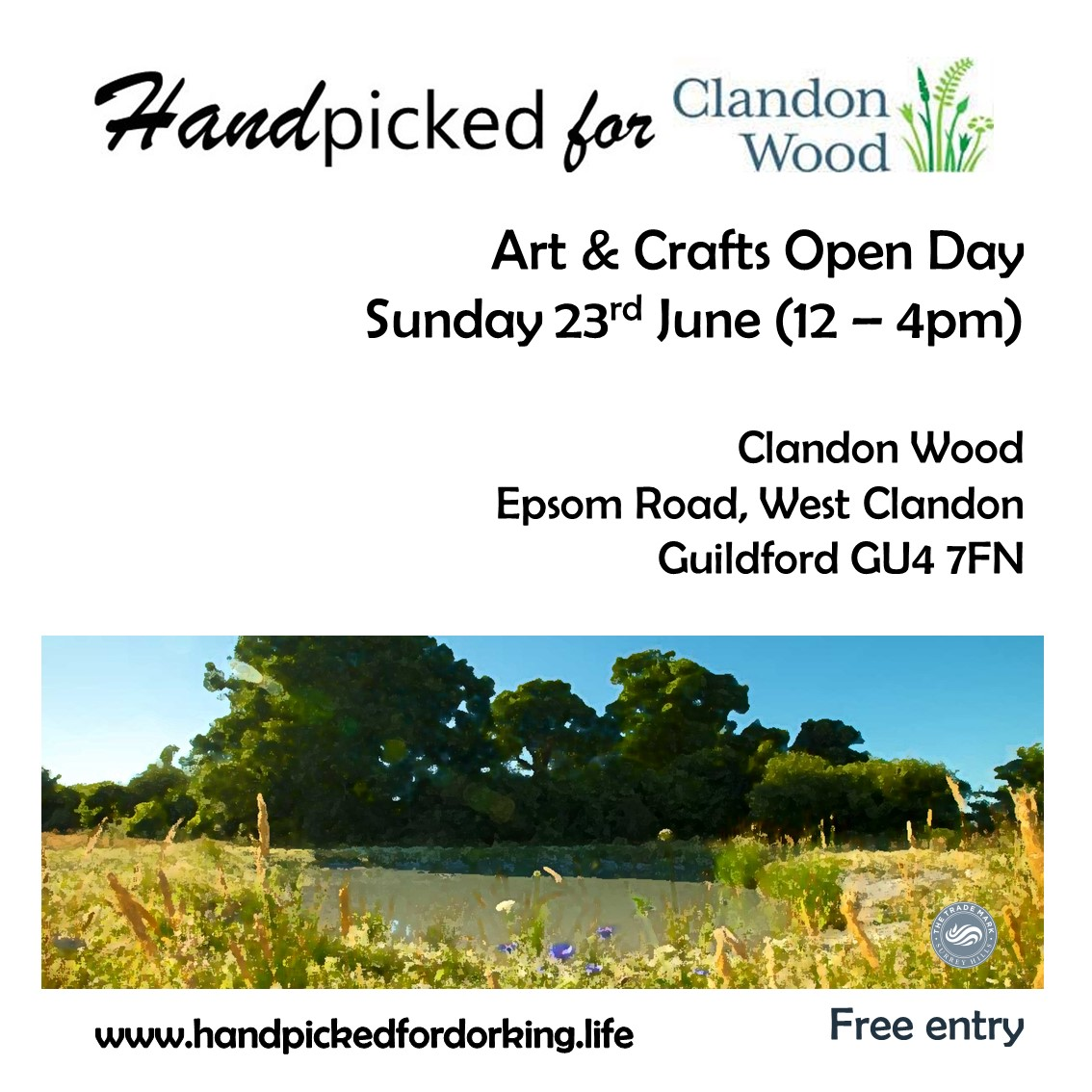 Exhibitor HandPICKED for Clandon ART AND CRAFTS DAY and FLYER.jpg