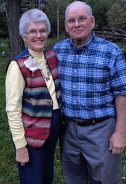 Ann & Tom Bird