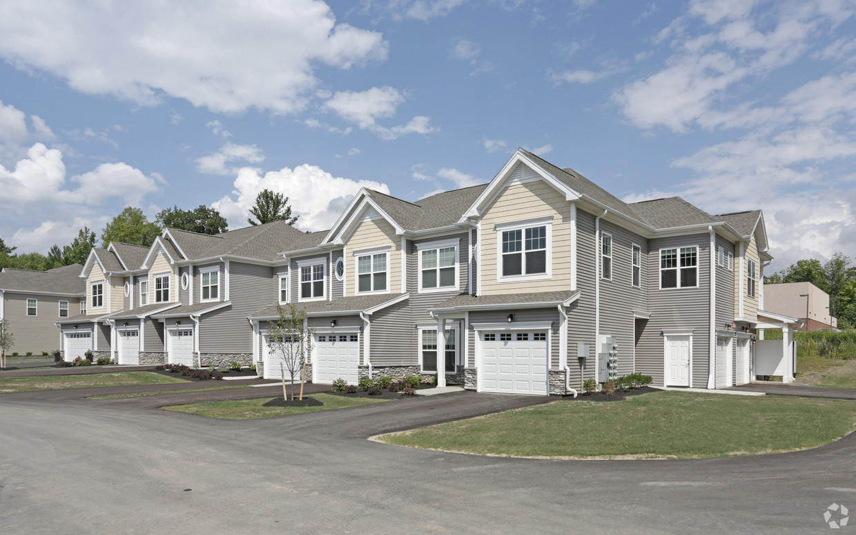 Apartments in Ithaca, New York