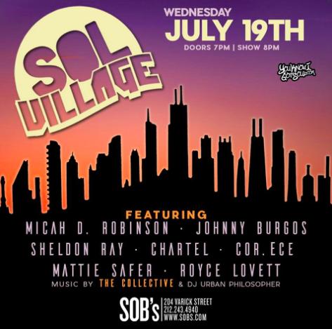 SOL Village