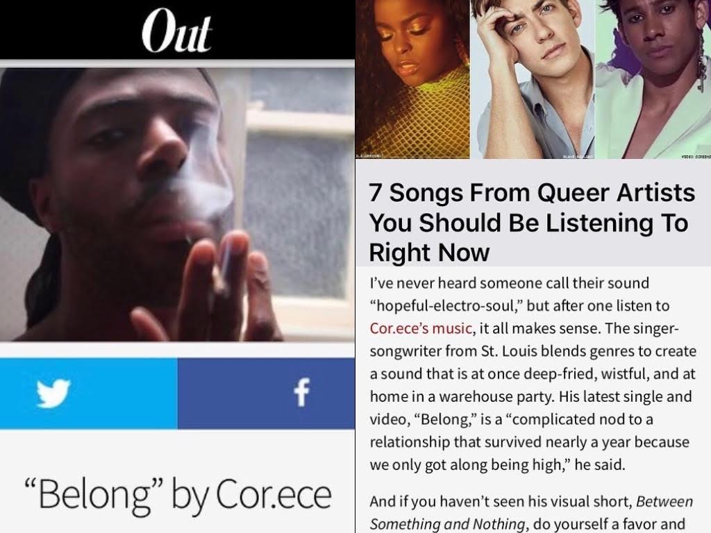 Corece Out Feature