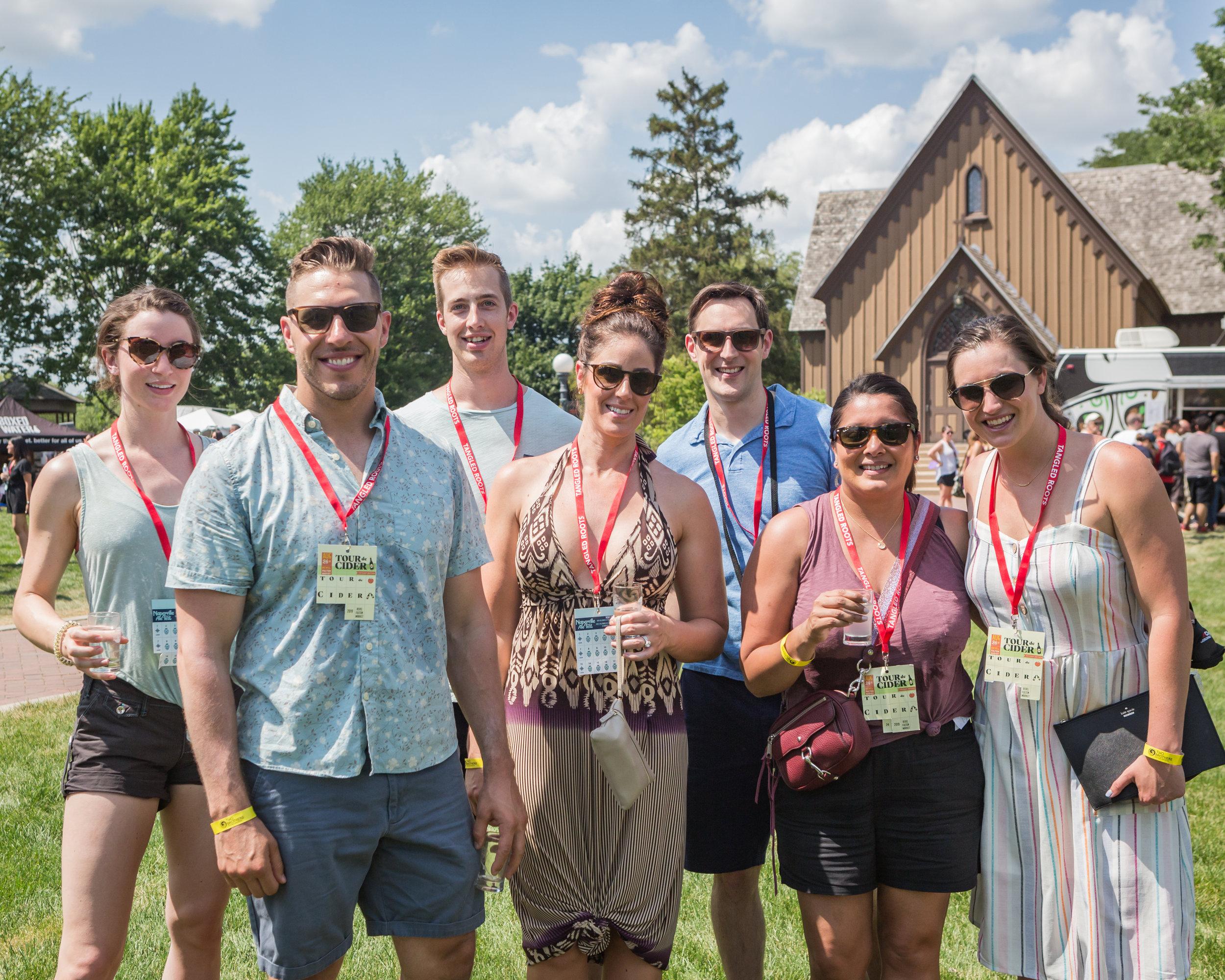 - 2019 Naperville Ale Fest - Summer