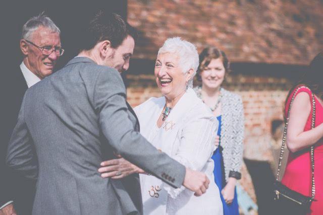 Fun Ceremonies of Non-Religious Weddings