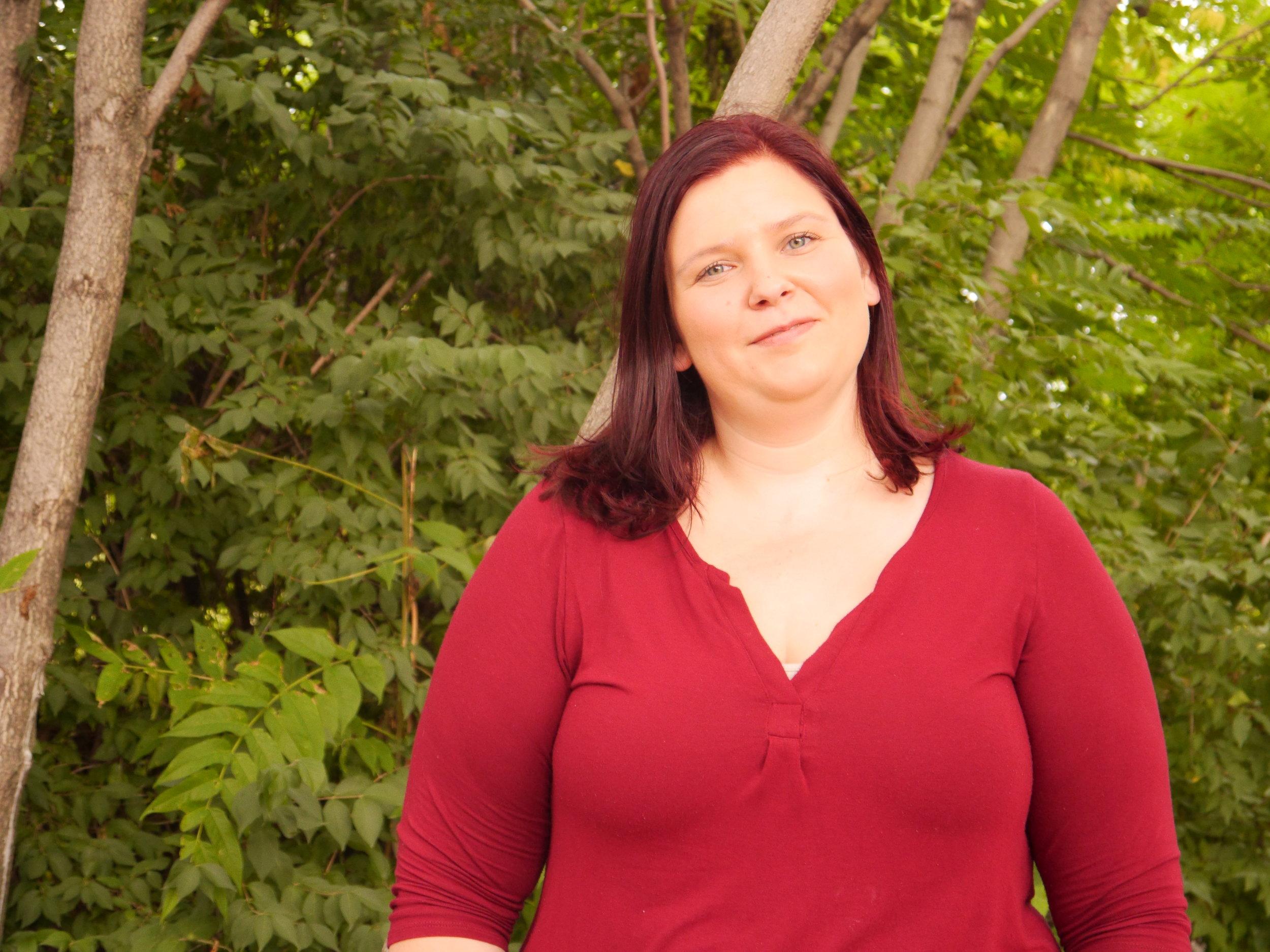 Alisha Mahnken , M. Ed.  Special Education Teacher