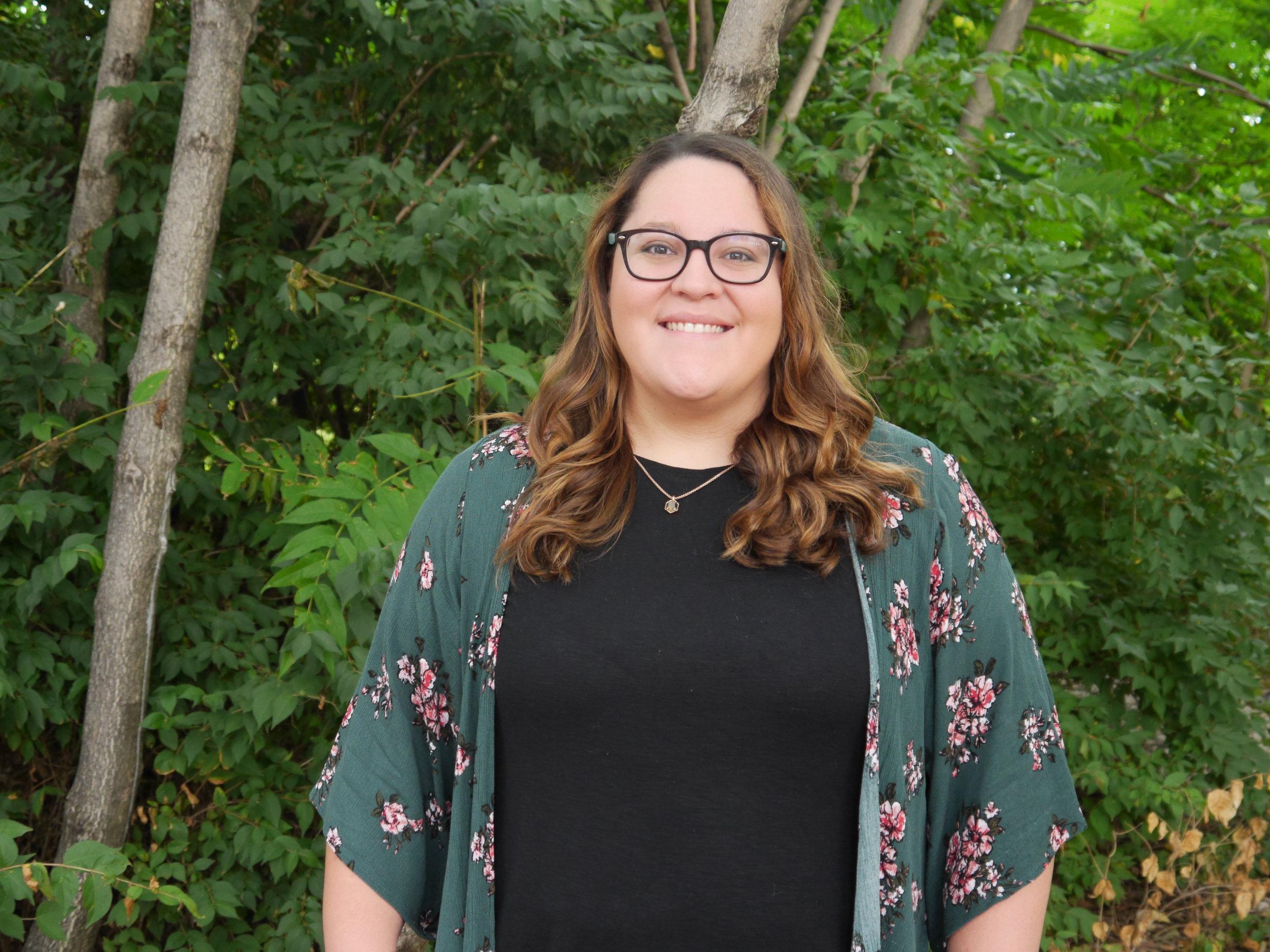 Staci Gonzalez , M. Ed  Lead Special Education Teacher