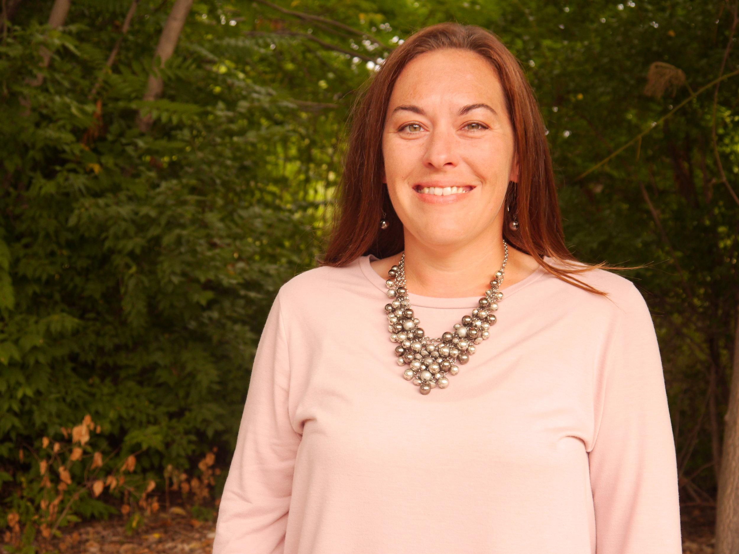 Heather Wilkins   Special Education Teacher/ Process Coordinator