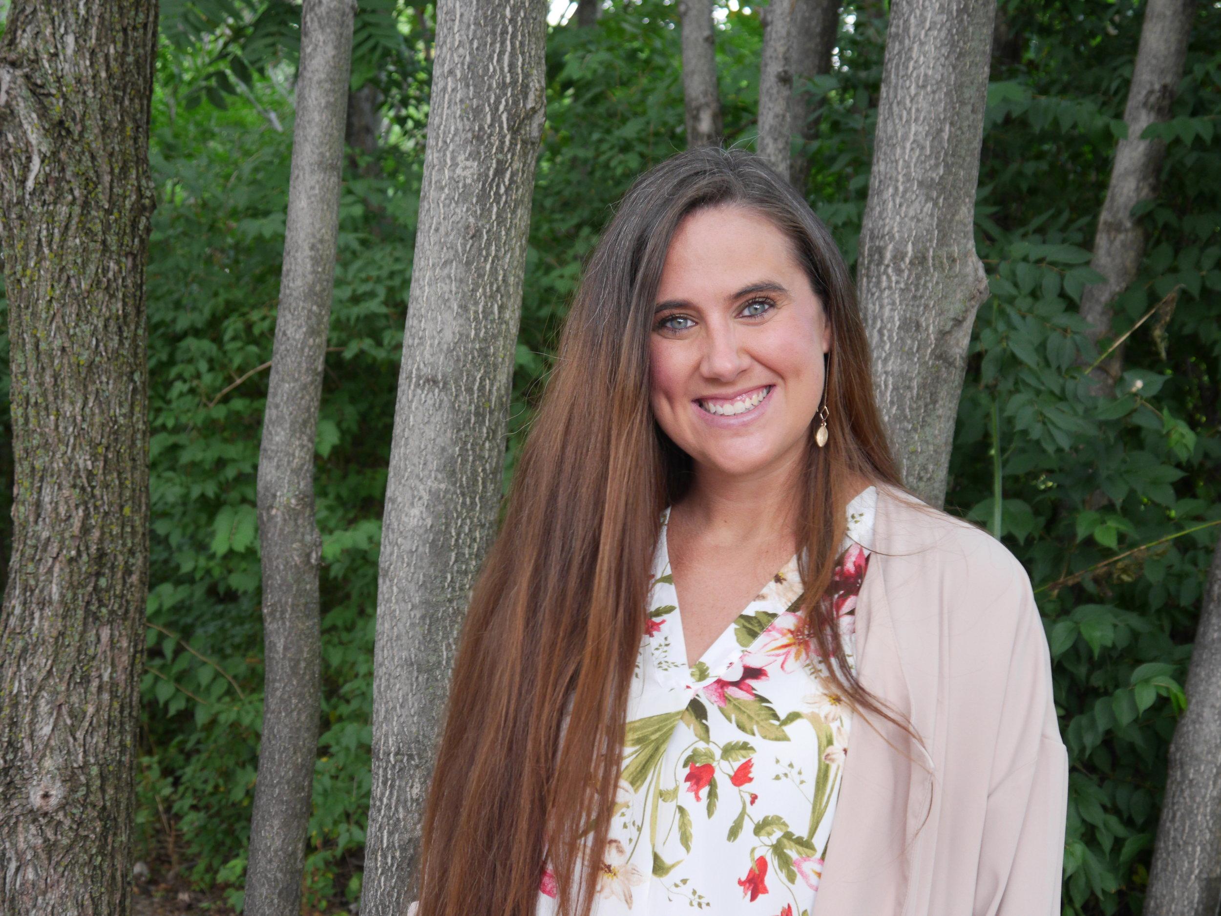 Erin Wiercinski , BCBA, LBA  Principal