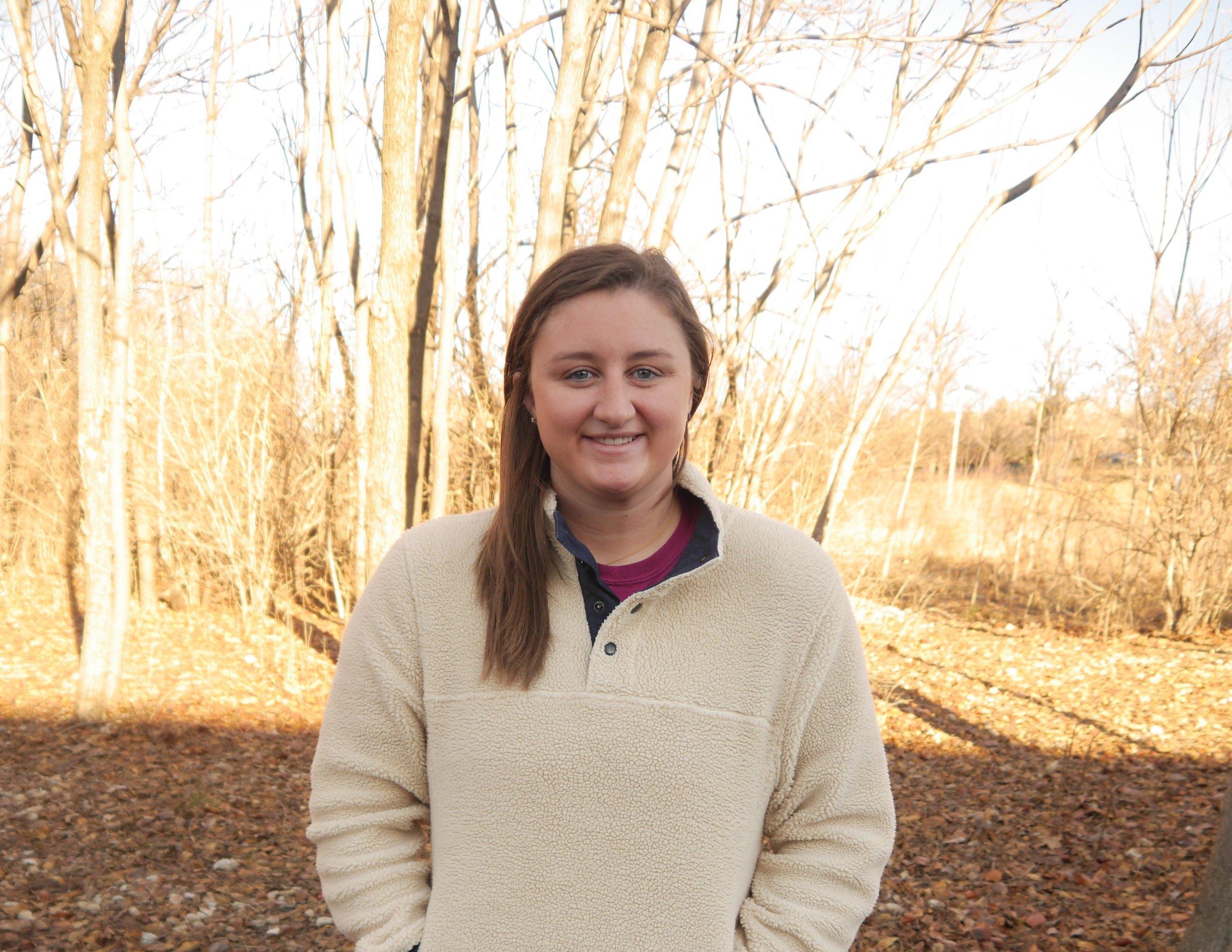 Sarah Goodwillie , B.S., SLPa  Assistant Speech-Language Pathologist