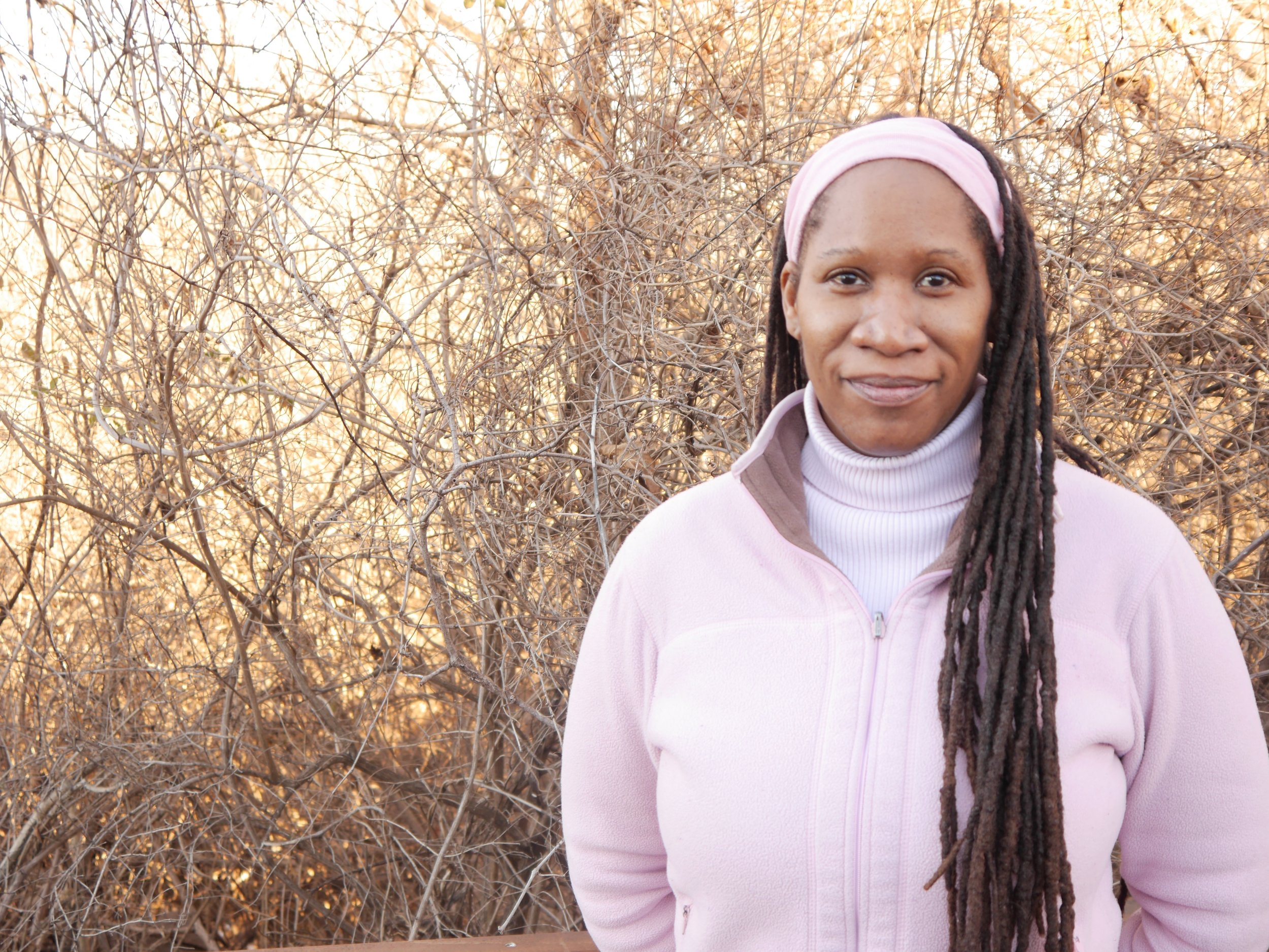 Melba Mathews   Person Centered Strategies Consultant
