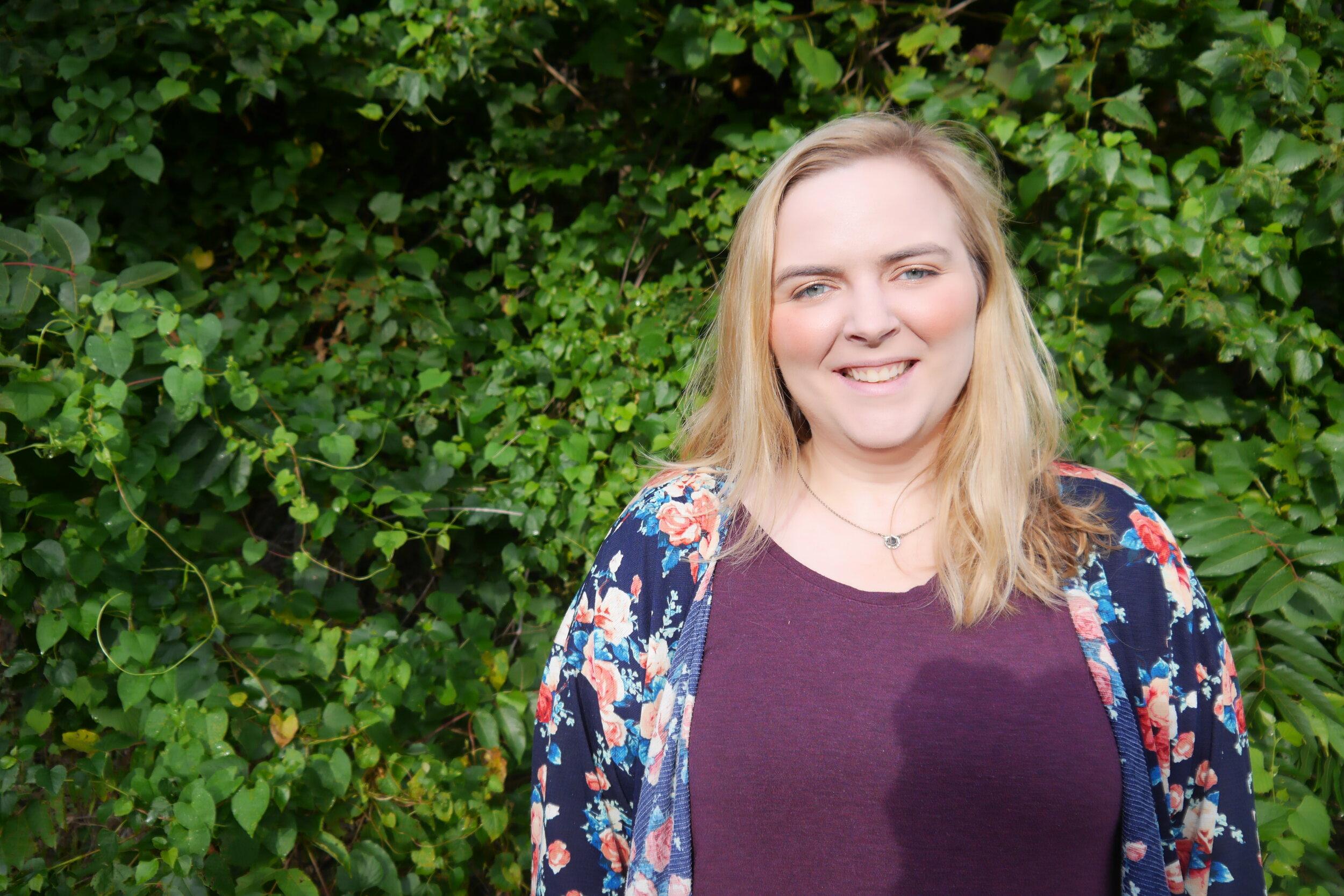 Turiya Goetze   Special Education Teacher