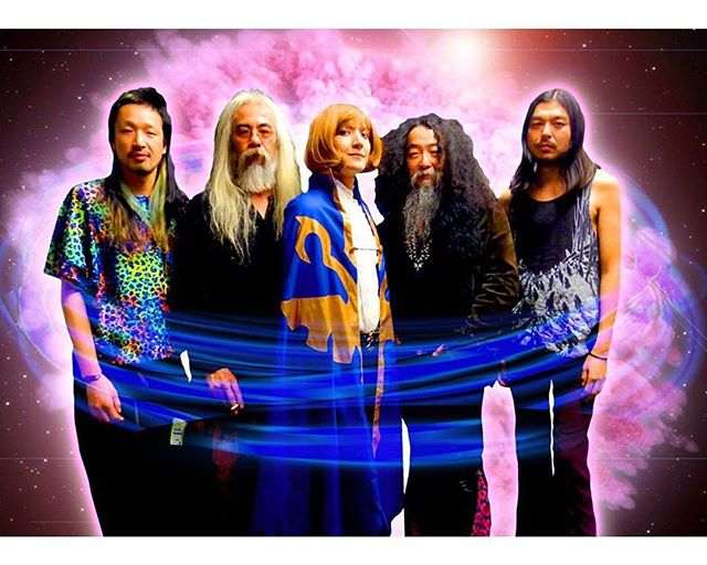 // Excited to announce that we'll be touring with Acid Mothers Temple & the Melting Paraiso U.F.O. next Spring of 2019. TIcket links and more info will be up this Fri, Nov 16th. Look out for us at the following dates: 🛸 👀  03/25 - Casbah - San Diego, CA 03/26 - Lodge Room - Los Angeles, CA 03/27 - The Ritz - San Jose, CA 03/28 - Rickshaw Stop - San Francisco, CA 03/29 - Jub Jub - Reno, NV 03/30 - Old Nicks - Eugene, OR 03/31 - Doug Fir - Portland, OR 04/1 - Sunset Tavern - Seattle, WA 04/2 - The Shakedown - Bellingham, WA 04/3 - Fox Cabaret - Vancouver, BC 04/4 - The Bartlett - Spokane, WA 04/6 - Urban Lounge - Salt Lake City, UT 04/7 - Surfside 7 - Fort Collins, CO 04/8 - Larimer Lounge - Denver, CO 04/10 - Vaudeville Mews - Des Moines, IA 04/11 - The Turf Club - Minneapolis, MN 04/13 - Empty Bottle - Chicago, IL 04/14 - Ace of Cups - Columbus, OH 04/15 - Phog Lounge - Windsor, ON 04/18 - Great Scott - Boston, MA 04/19 - Space Ballroom - Hamden, CT 04/20 - Market Hotel - Brooklyn, NY 04/22 - Mercury Lounge - New York, NY 04/23 - Underground Arts - Philadelphia, PA 04/24 - Black Cat - Washington, DC 04/25 - Cat's Cradle - Carrboro, NC 04/26 - Jack Rabbits - Jacksonville, FL 04/27 - Gramps - Miami, FL 04/28 - Will's Pub - Orlando, FL 04/29 - The EARL - Atlanta, GA 04/30 - Gasa Gasa - New Orleans, LA 05/1 - Continental Room - Houston, TX 05/2 - Paper Tiger - San Antonio, TX 05/3 - Barracuda - Austin, TX 05/4 - Three Links - Dallas, TX 05/5 - Opolis - Norman, OK 05/6 - Launchpad - Albuquerque, NM 05/7 - Hotel Congress - Tucson, AZ 05/8 - Yucca Taproom - Phoenix, AZ 05/9 - Alex's Bar - Long Beach, CA  @acidmotherstempleofficial  #acidmotherstemple #yamantakasonictitan #springtour