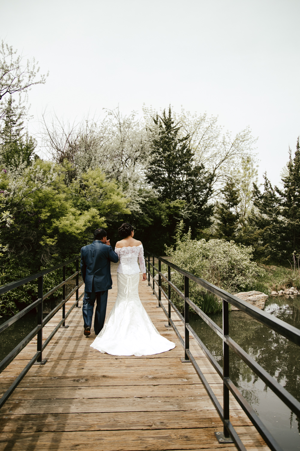 Boise Wedding and Engagement Photographer at Kathryn Albertsons Park