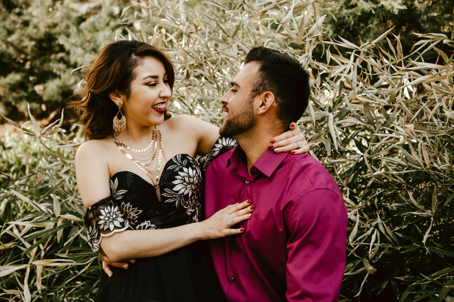 Boise Engagement and Wedding Photographer in Moscow Idaho.