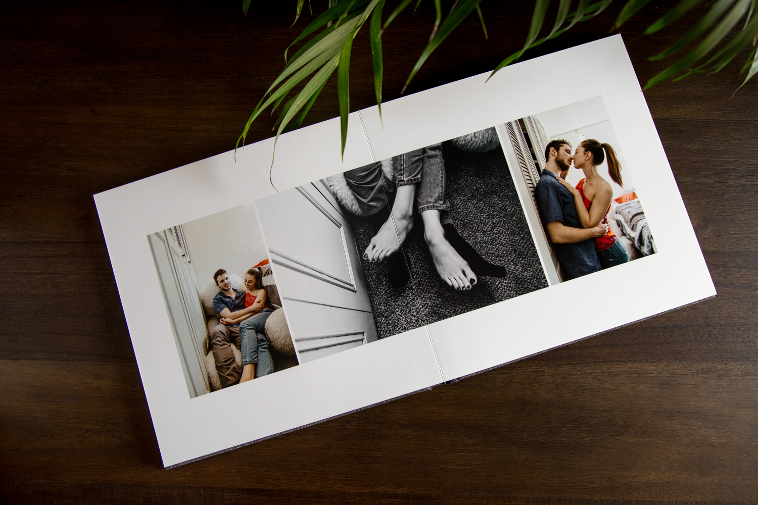Boise Senior Photographer offering beautiful prints and albums.