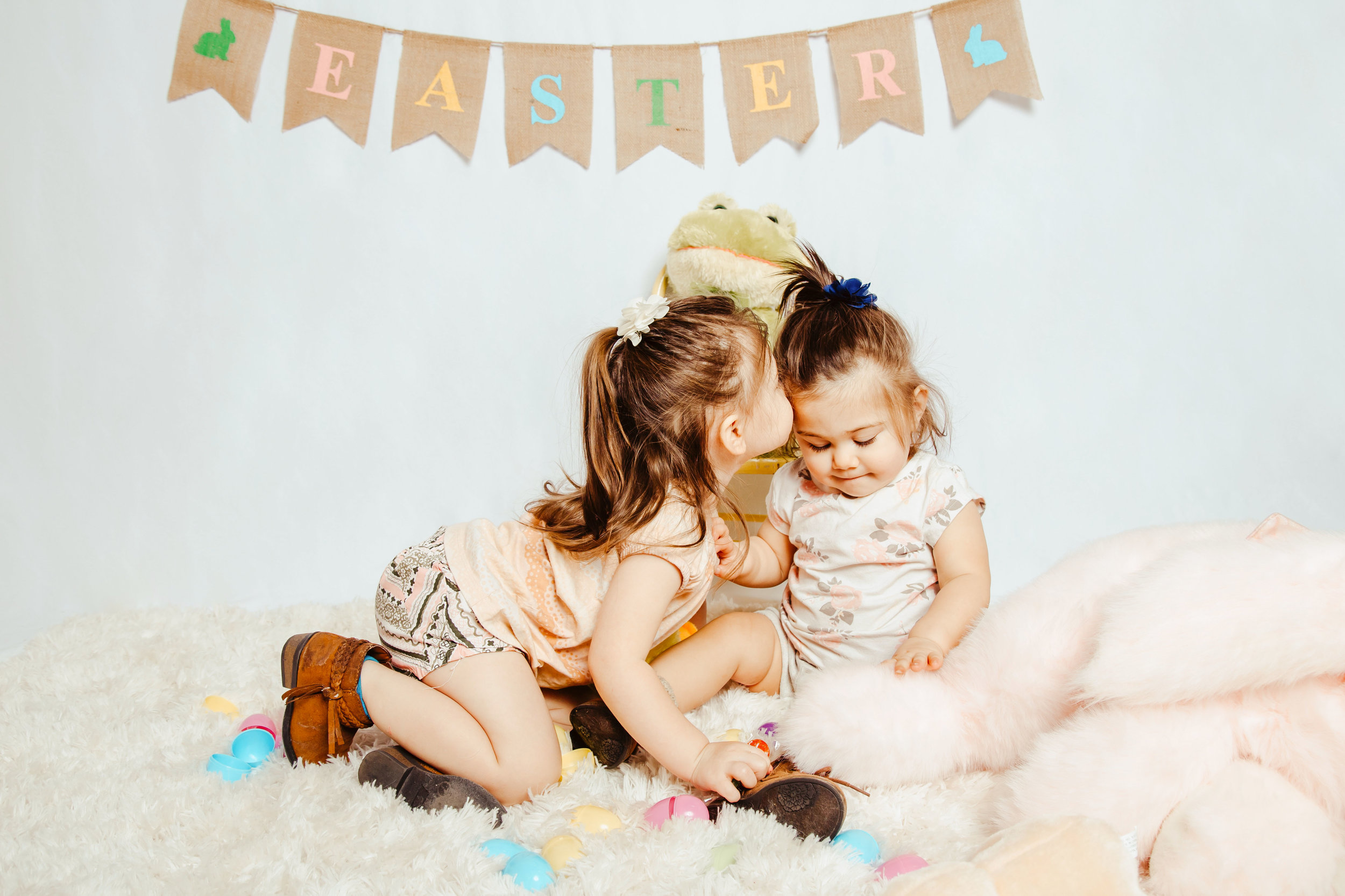 Boise family photographer, Easter, Boise Idaho.