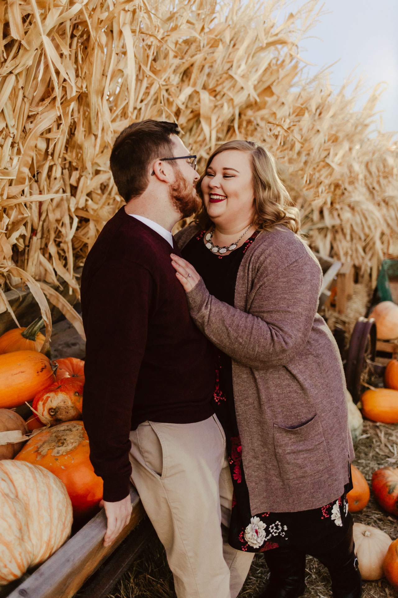 Boise Wedding and Engagement Photographer The Farmstead