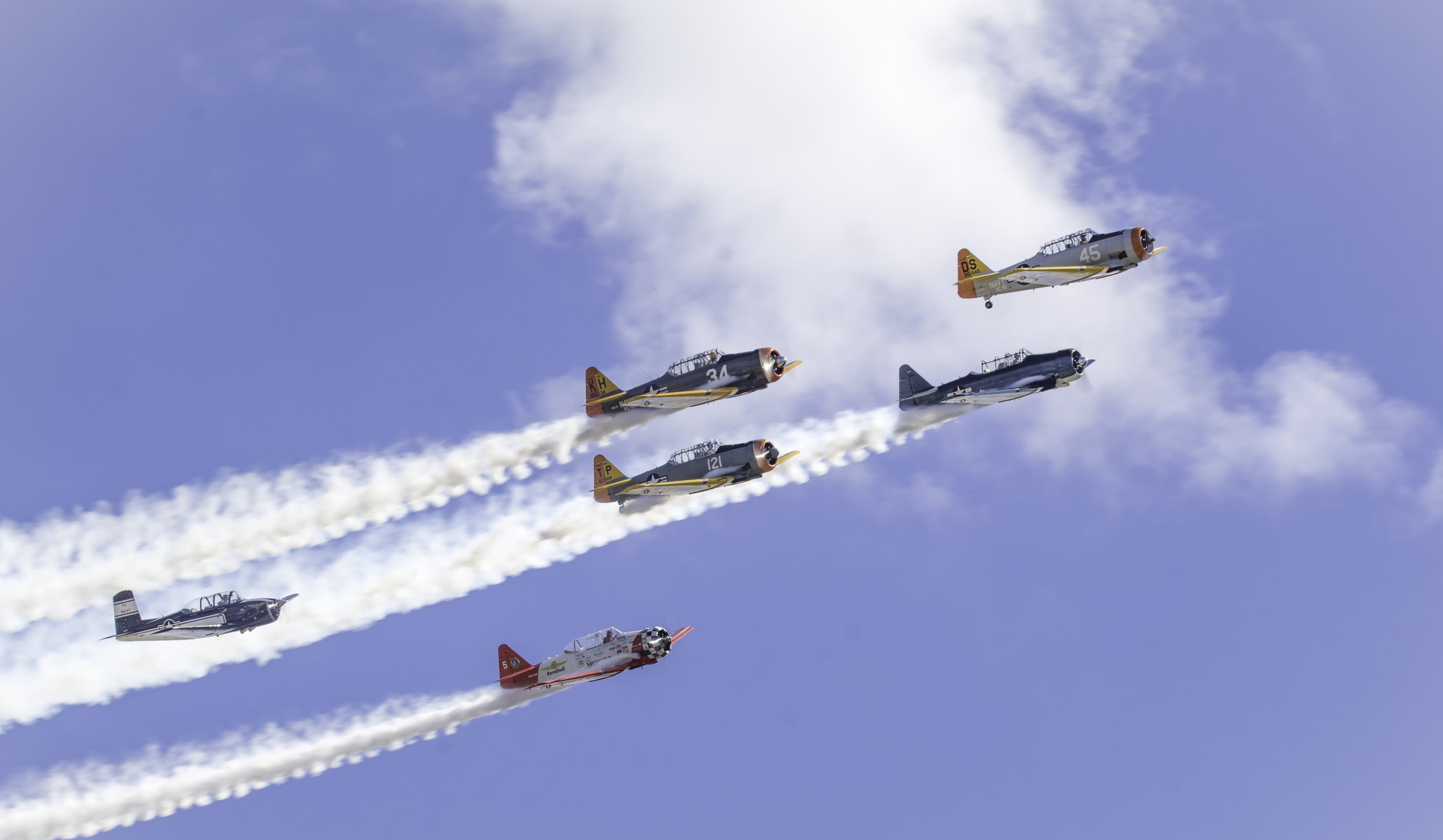 florida international air show sponsor