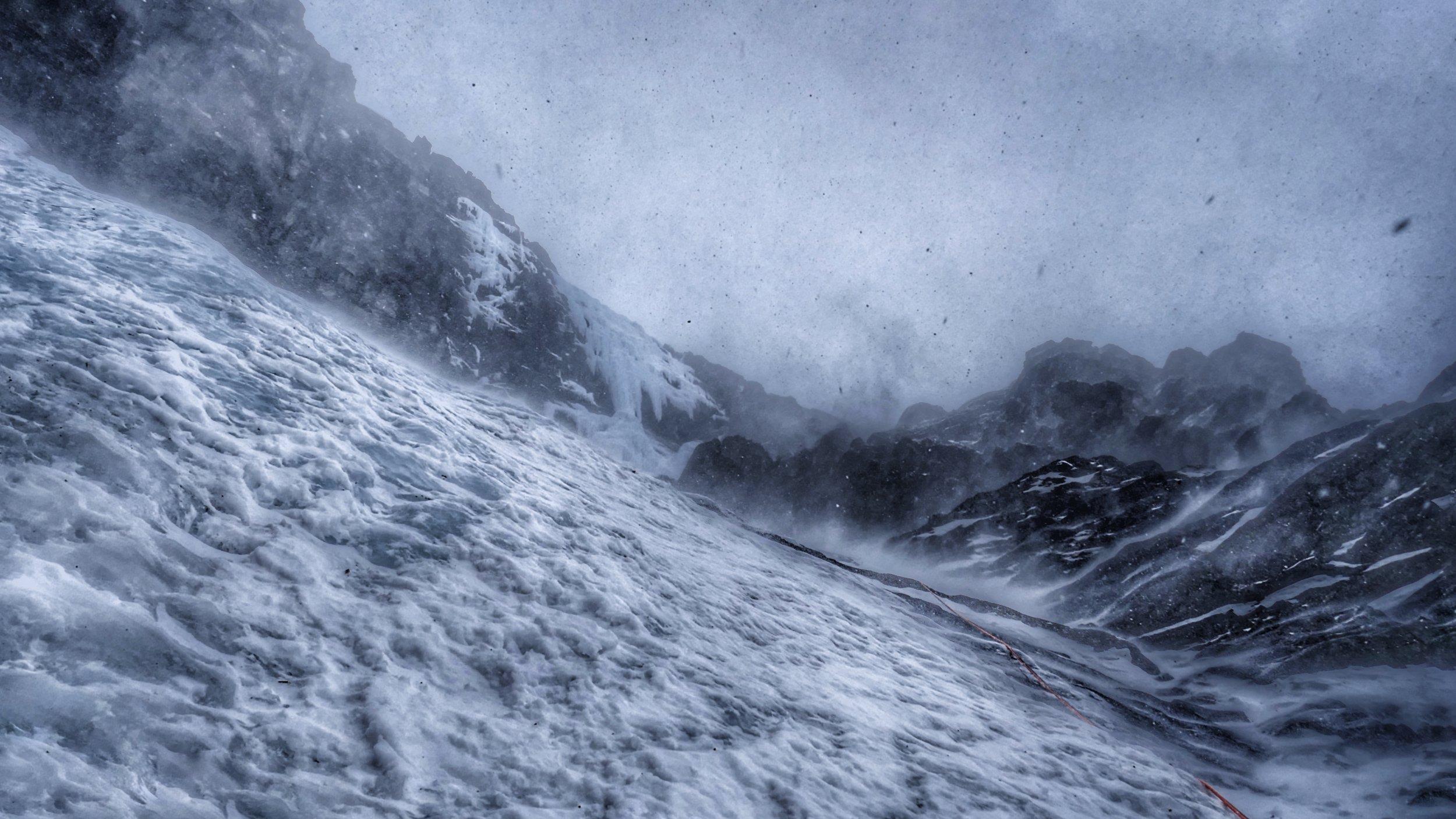 ....le vent nous portera - 'Au Revoir' Skredbekken - picture Tanja Schmitt