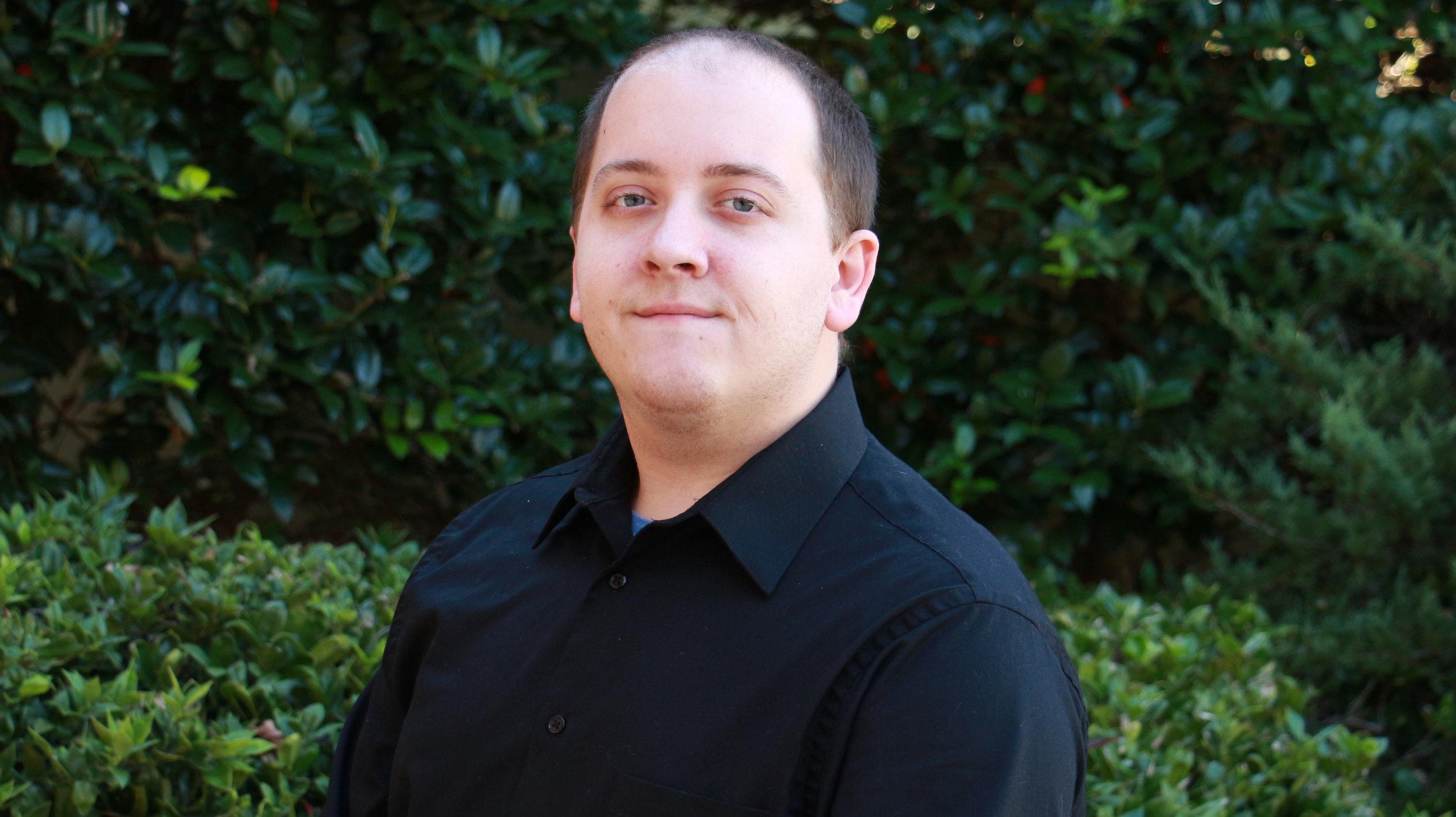 Scott Wallace, Assistant