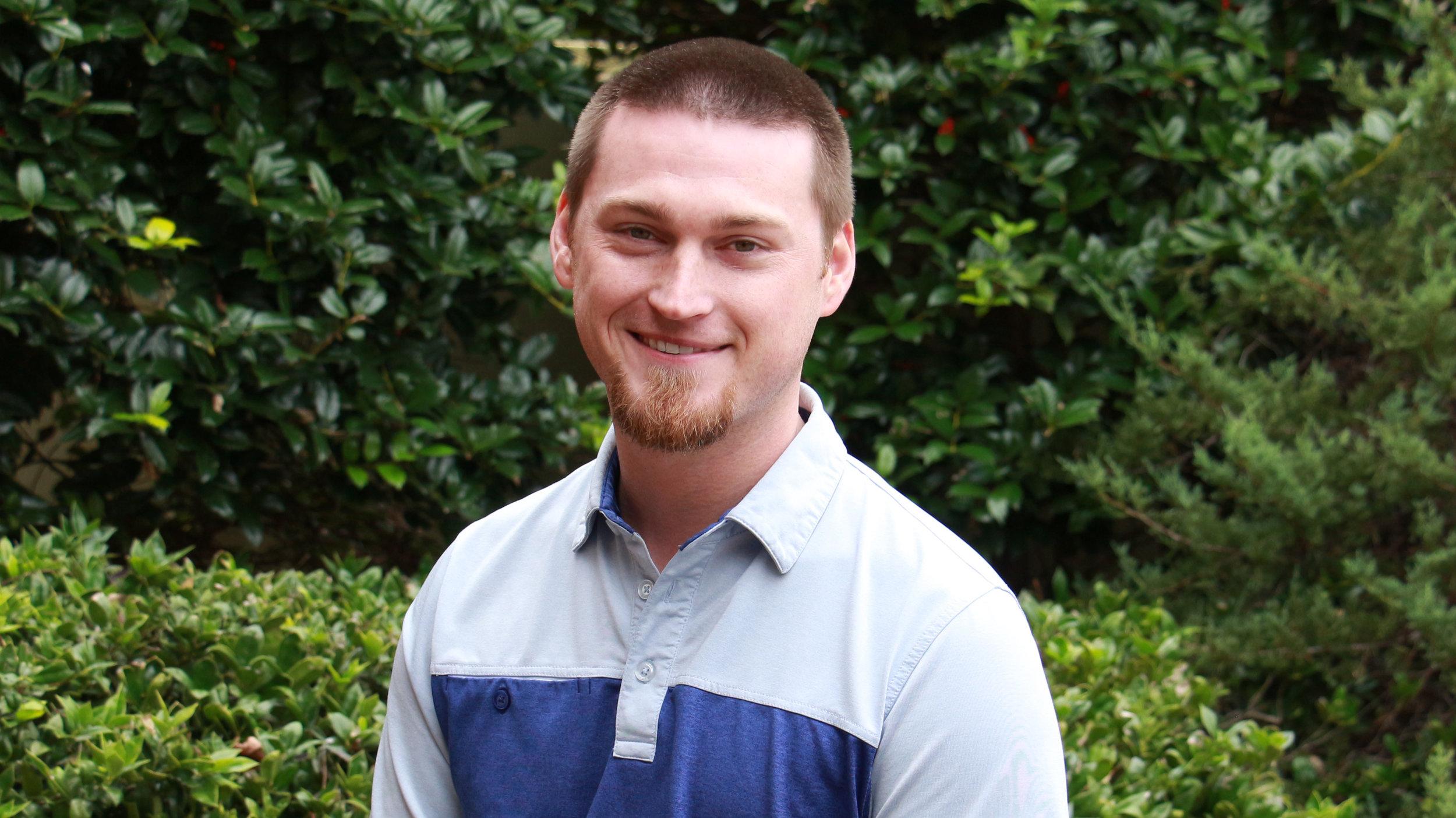Kyle Reynolds, Audio Prod. Manager