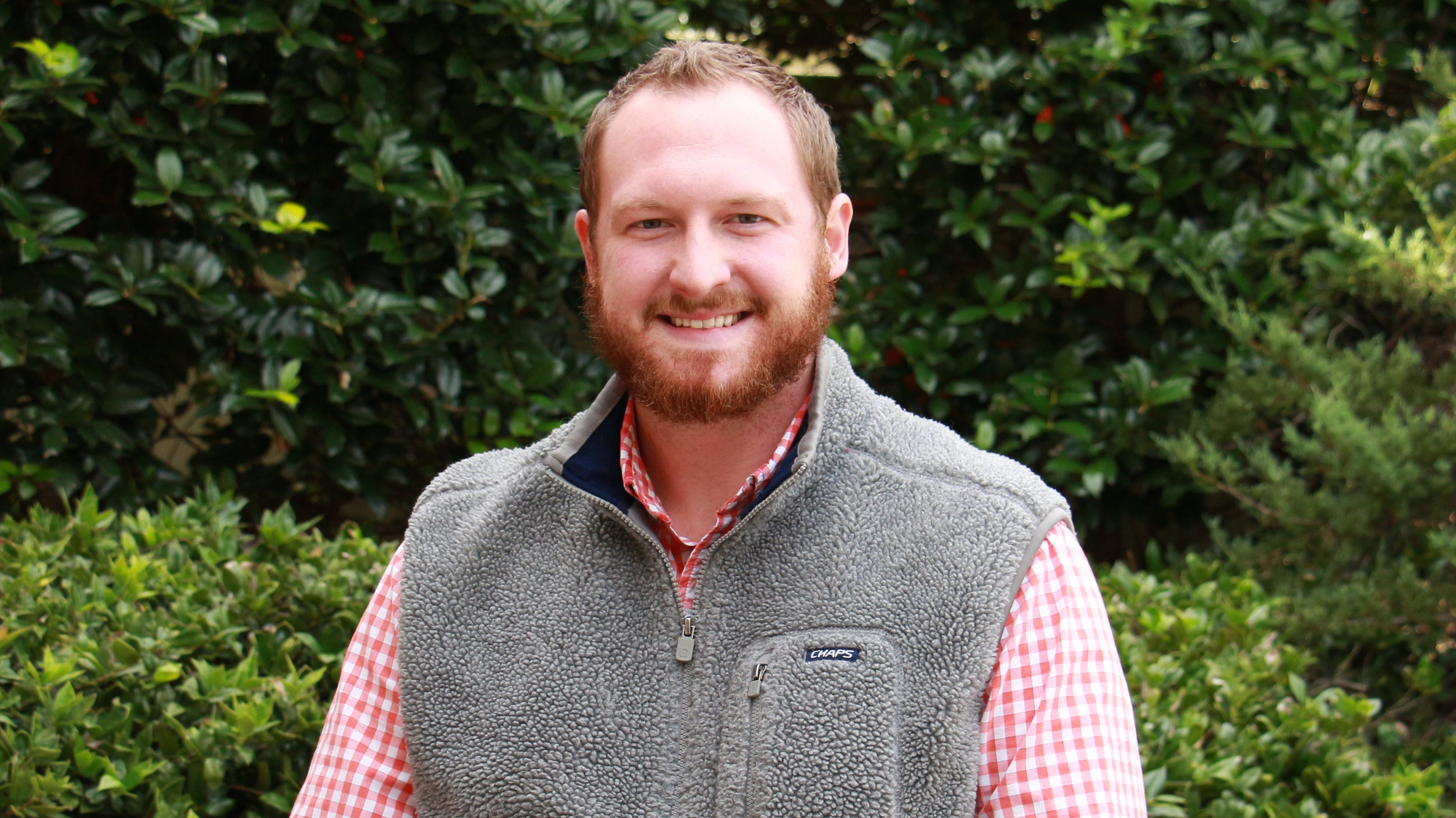 Ryan Gaines, Minister of College