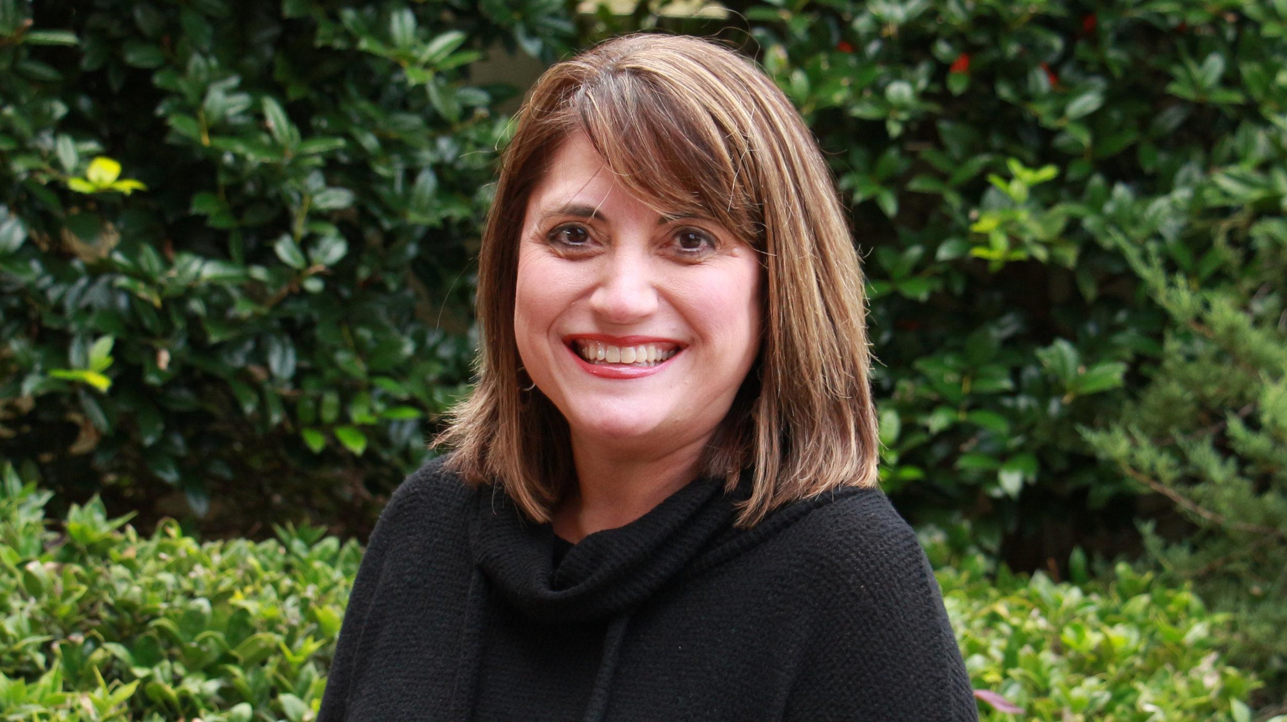Sharon Moates, Digital Content Prod.