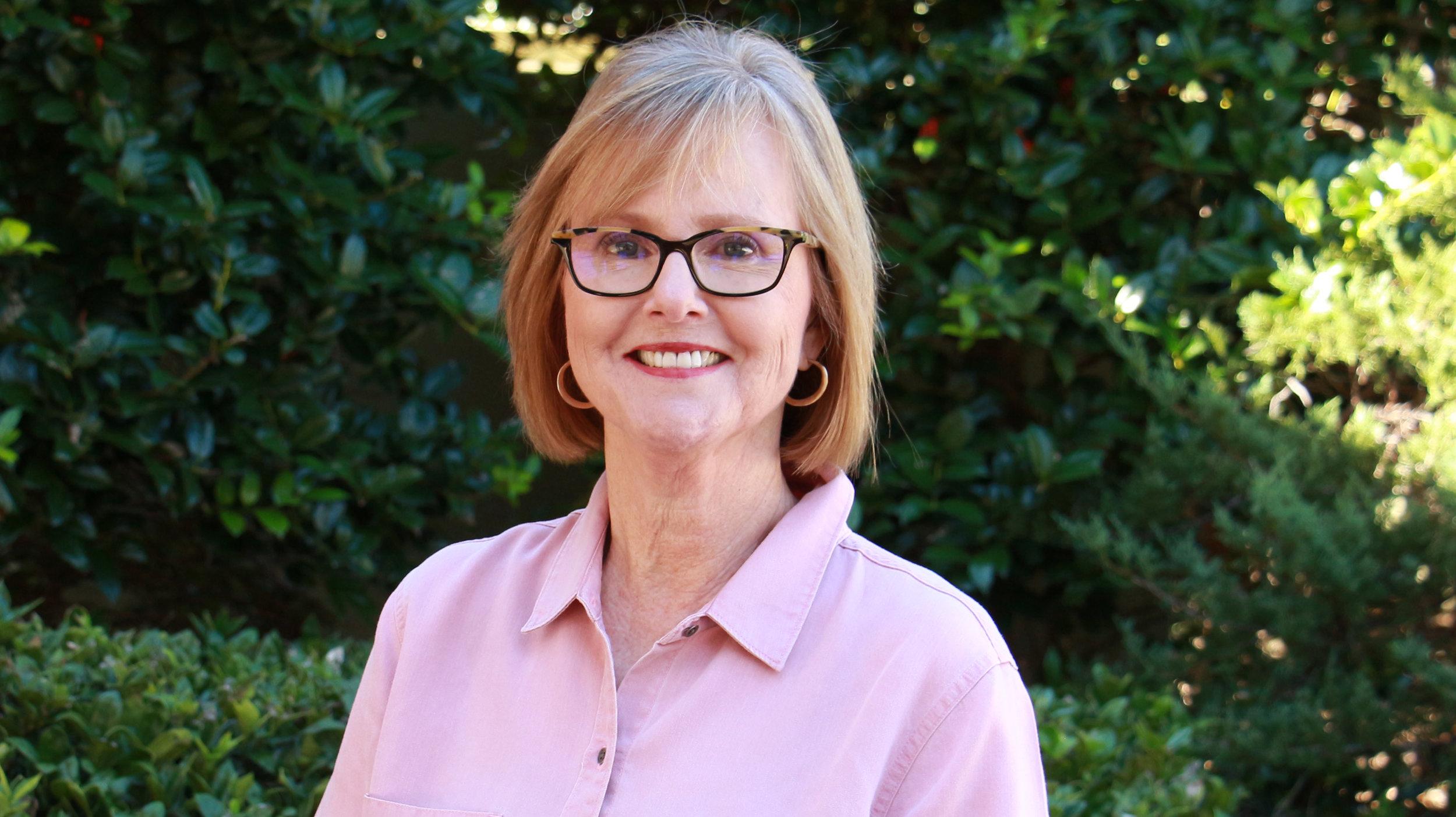 Karla Luttrell, Admin Asst.