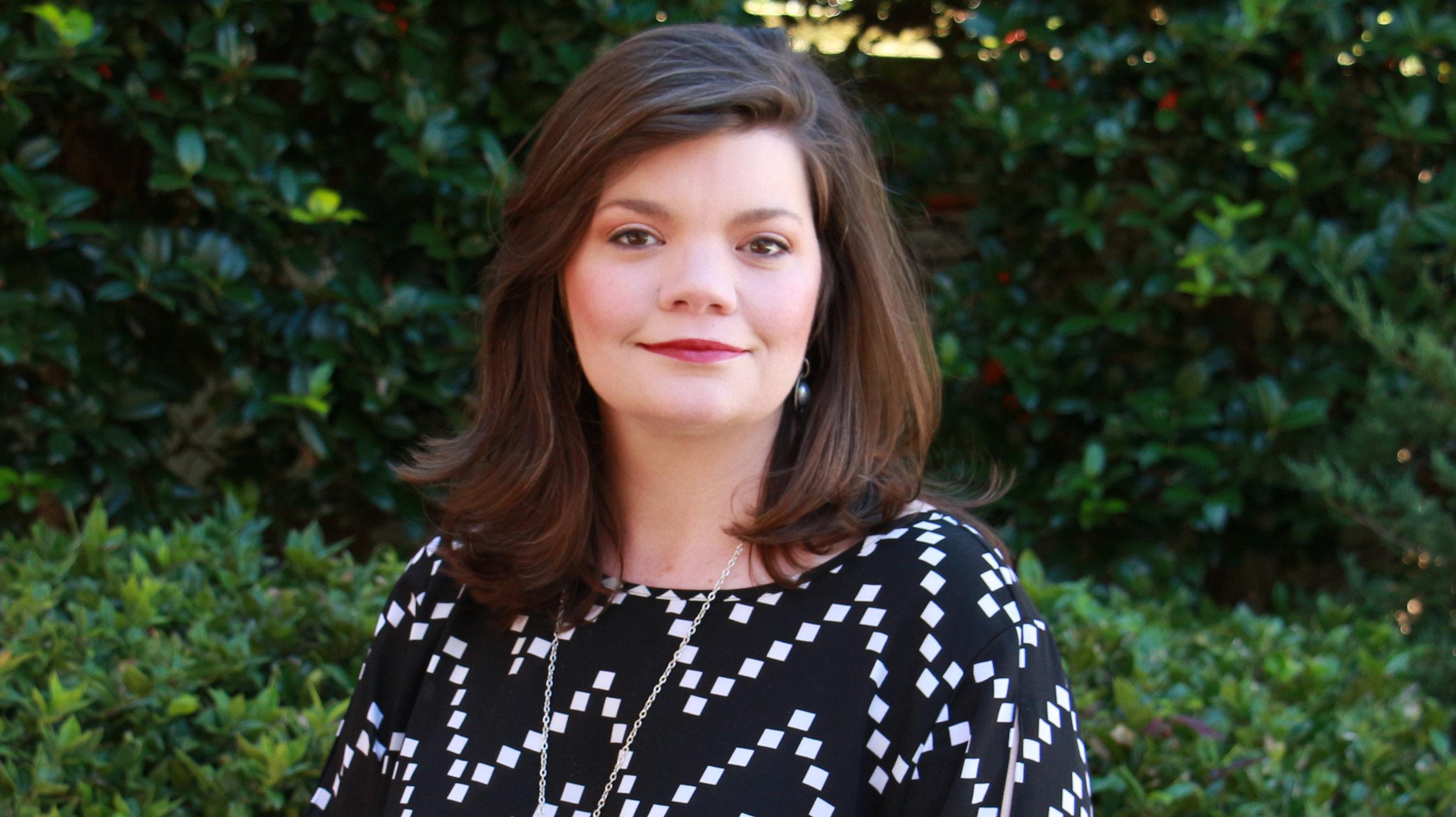 Heather Skaggs, Admin Asst.