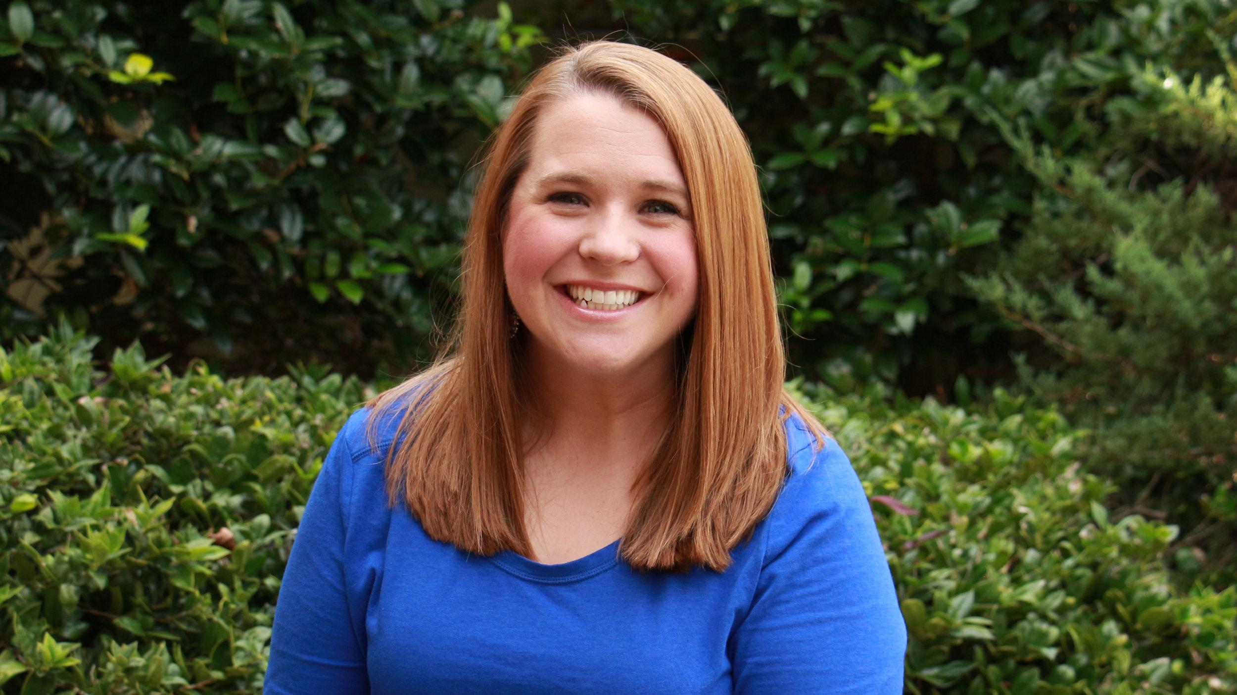 Melanie Reynolds, Babies' Coordinator