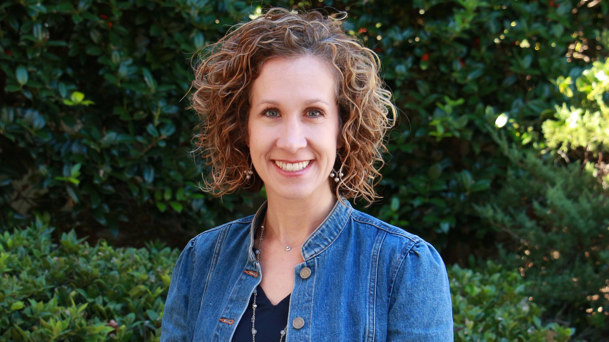 Dori Lazenby, Small Group Coordinator