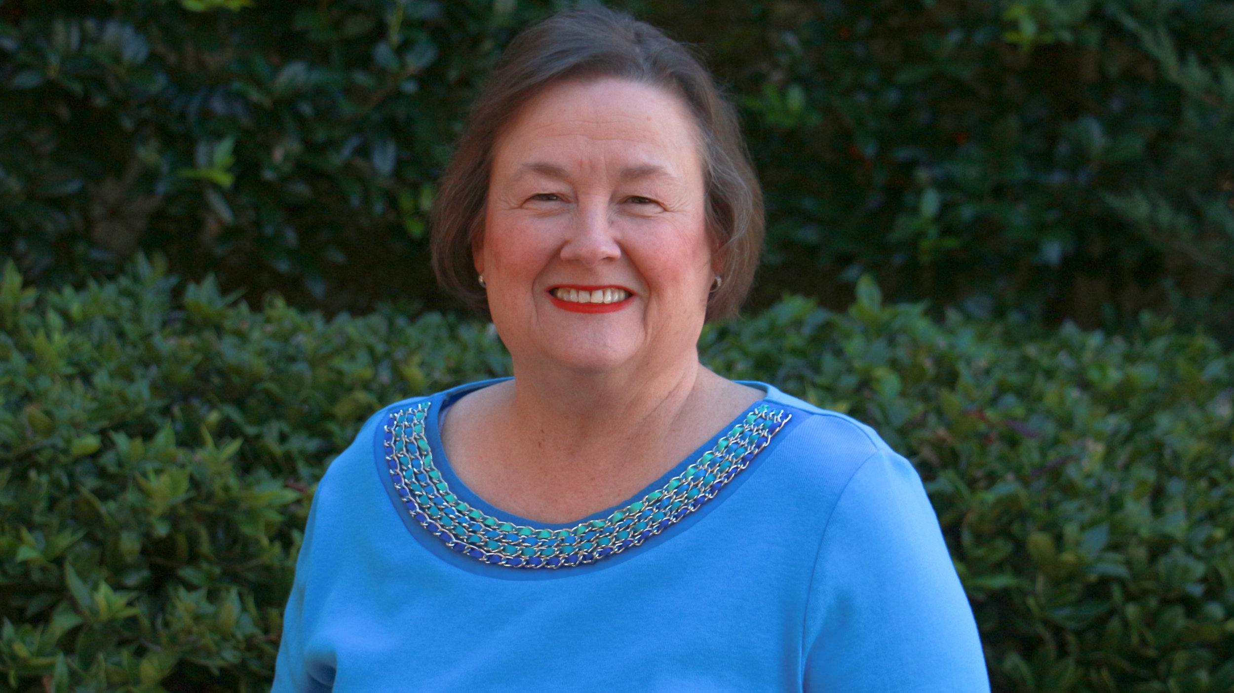 Janet Hatcher, Admin Asst.