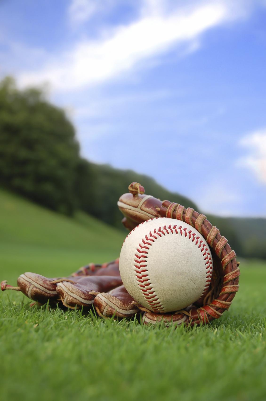 Baseball & T-Ball