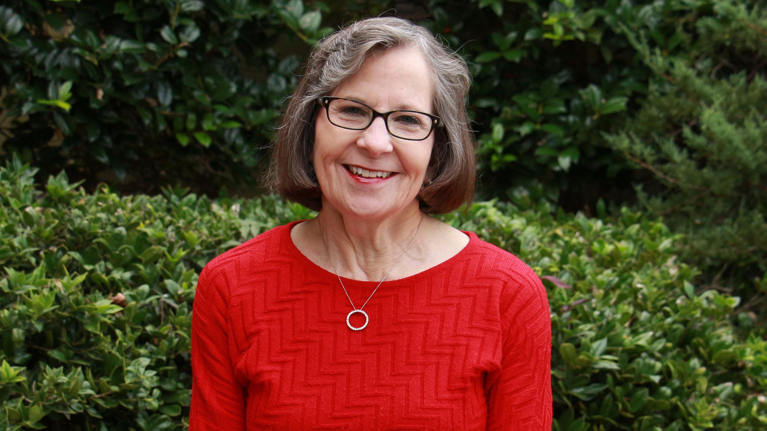 Molly Miller, Admin. Asst. Finance