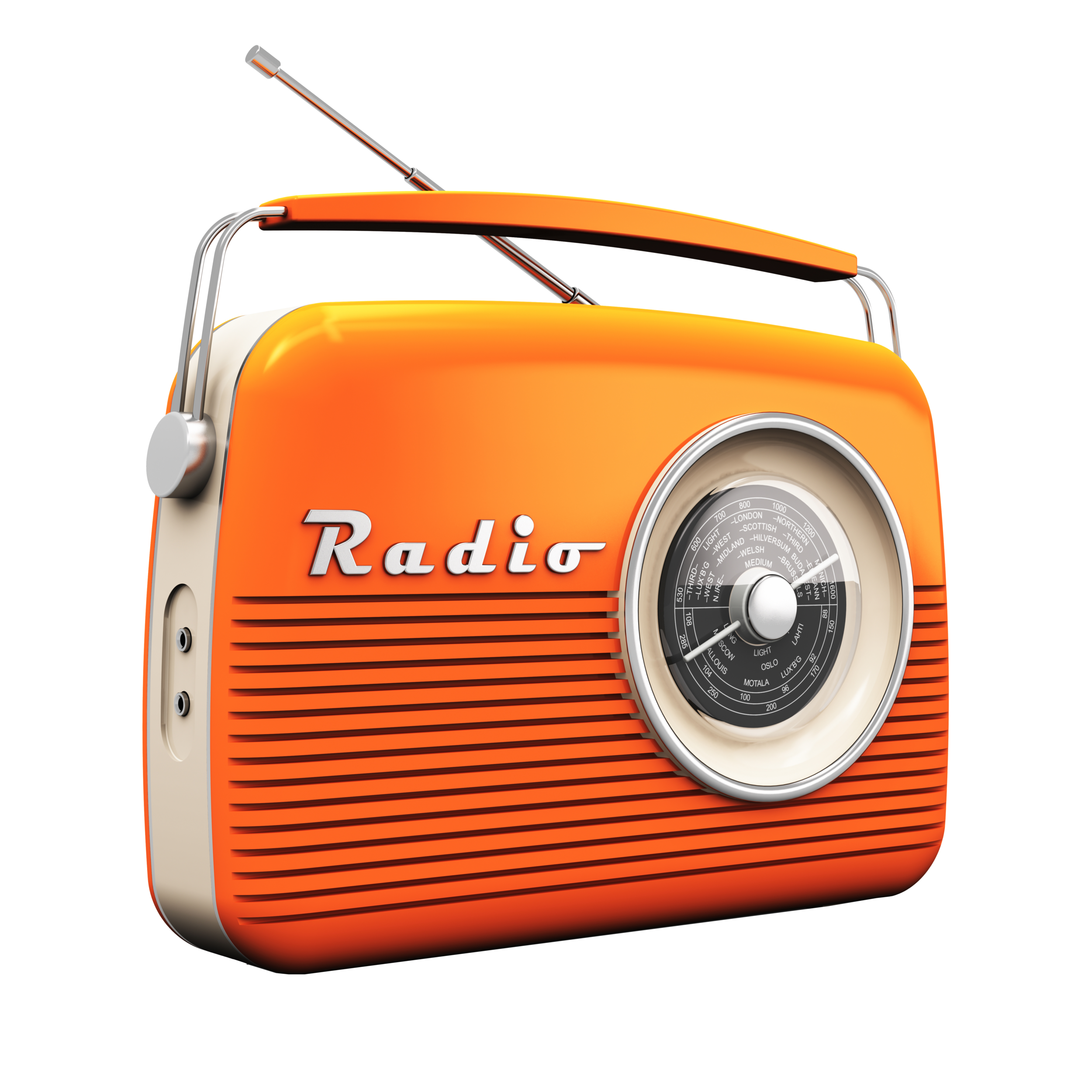 Afar Media Outreach Project  Create a disciple-making radio series for new Afar believers.