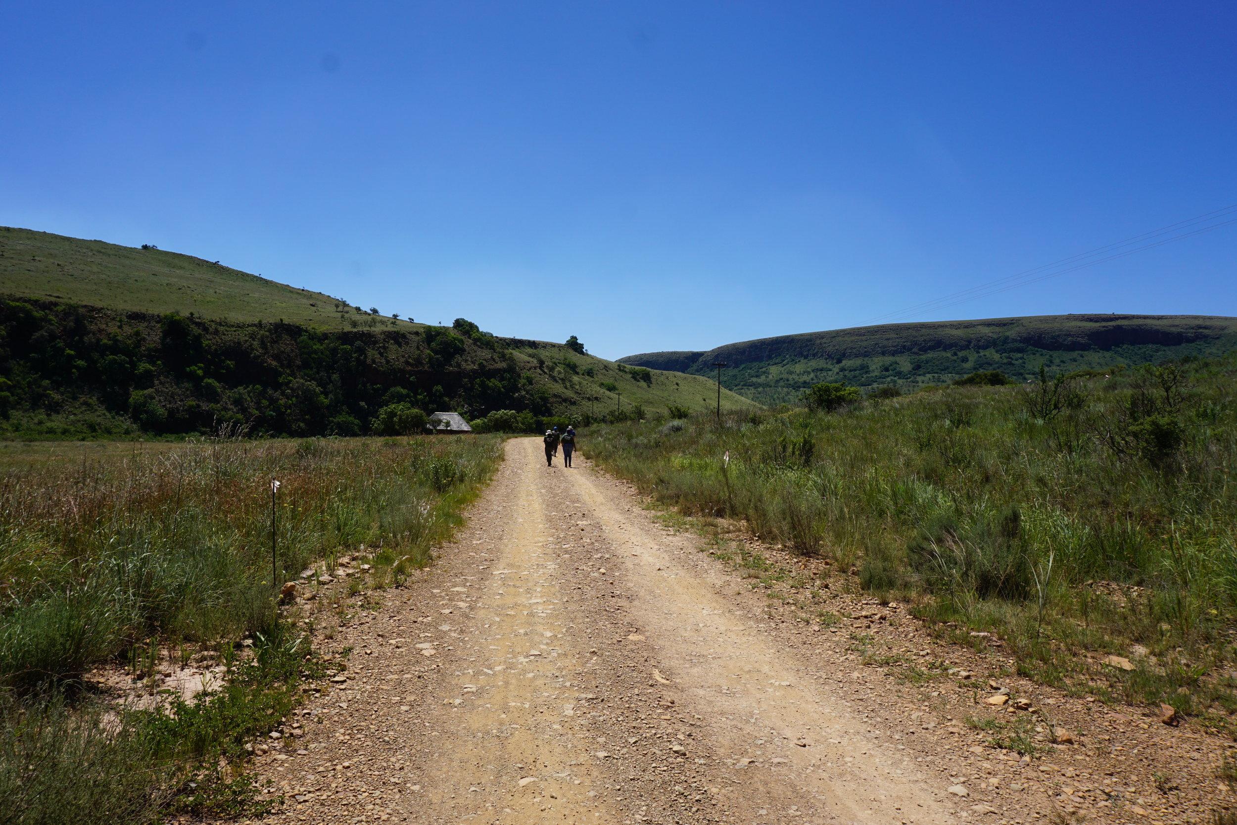 Sterkspruit Nature Reserve, Mpumalanga